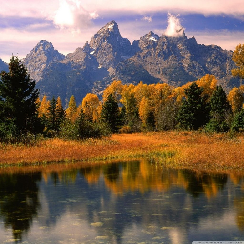Beautiful Wallpapes: Beautiful Scenery Desktop Wallpapers