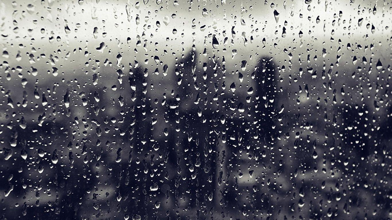 Laptop Rain Wallpapers - Top Free ...