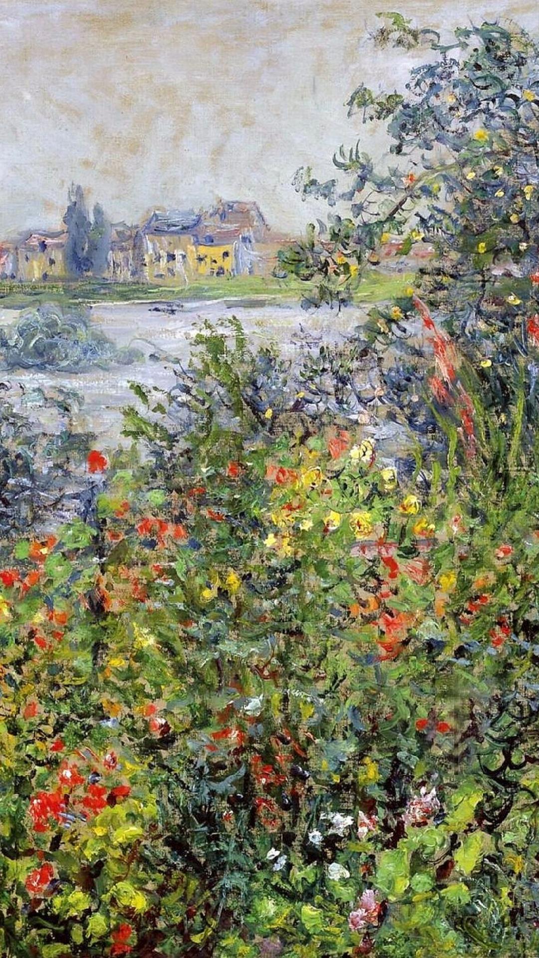 Claude Monet Wallpapers Top Free Claude Monet Backgrounds