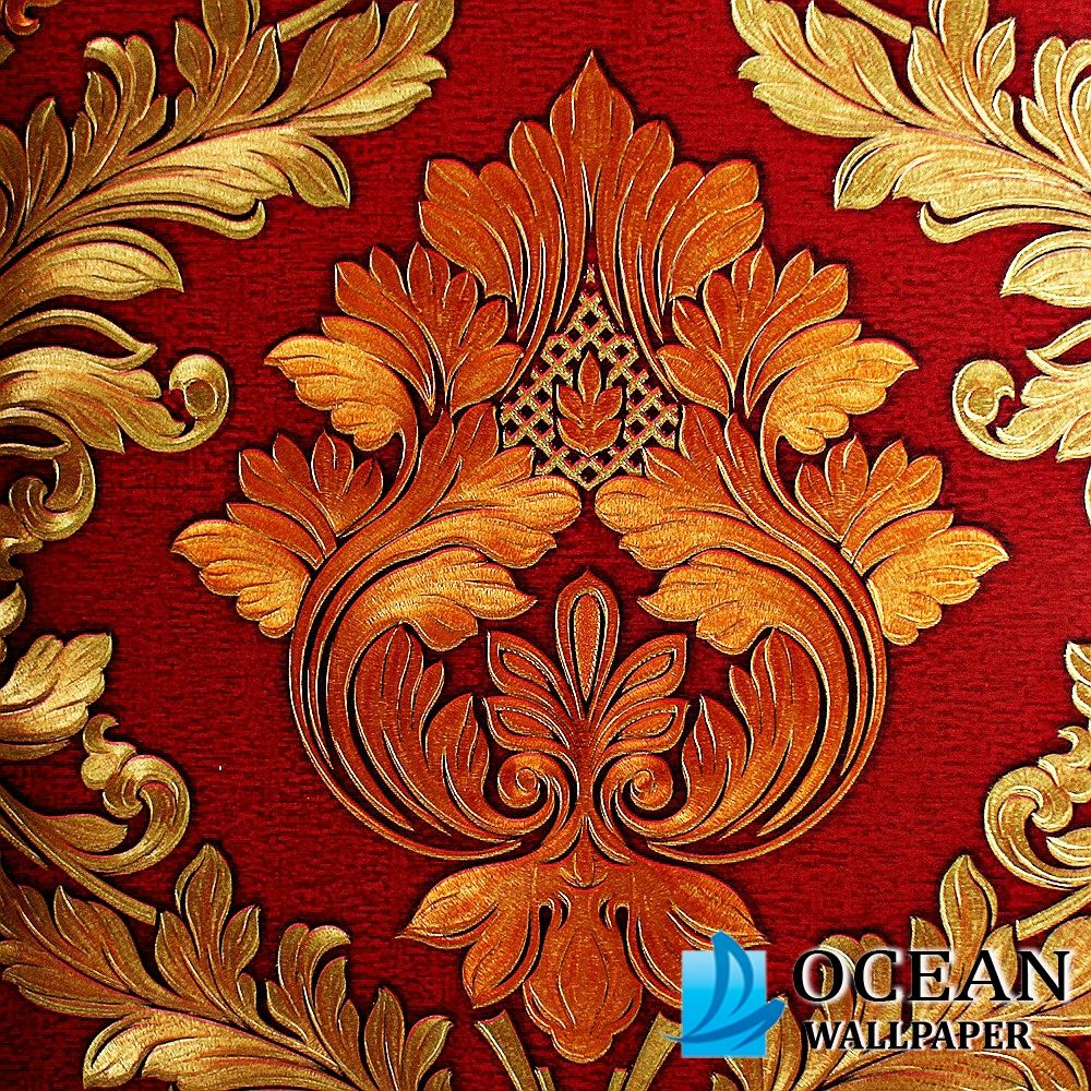 Traditional Oriental Wallpapers
