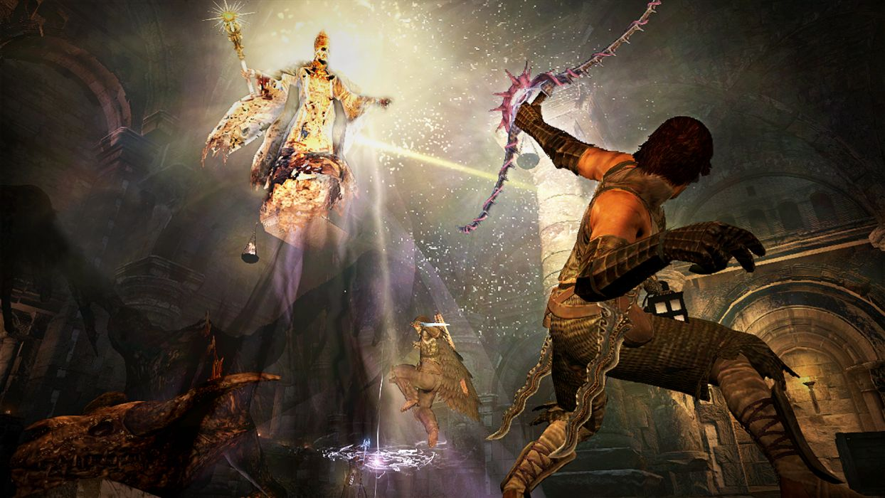 Dragon S Dogma Wallpapers Top Free Dragon S Dogma Backgrounds