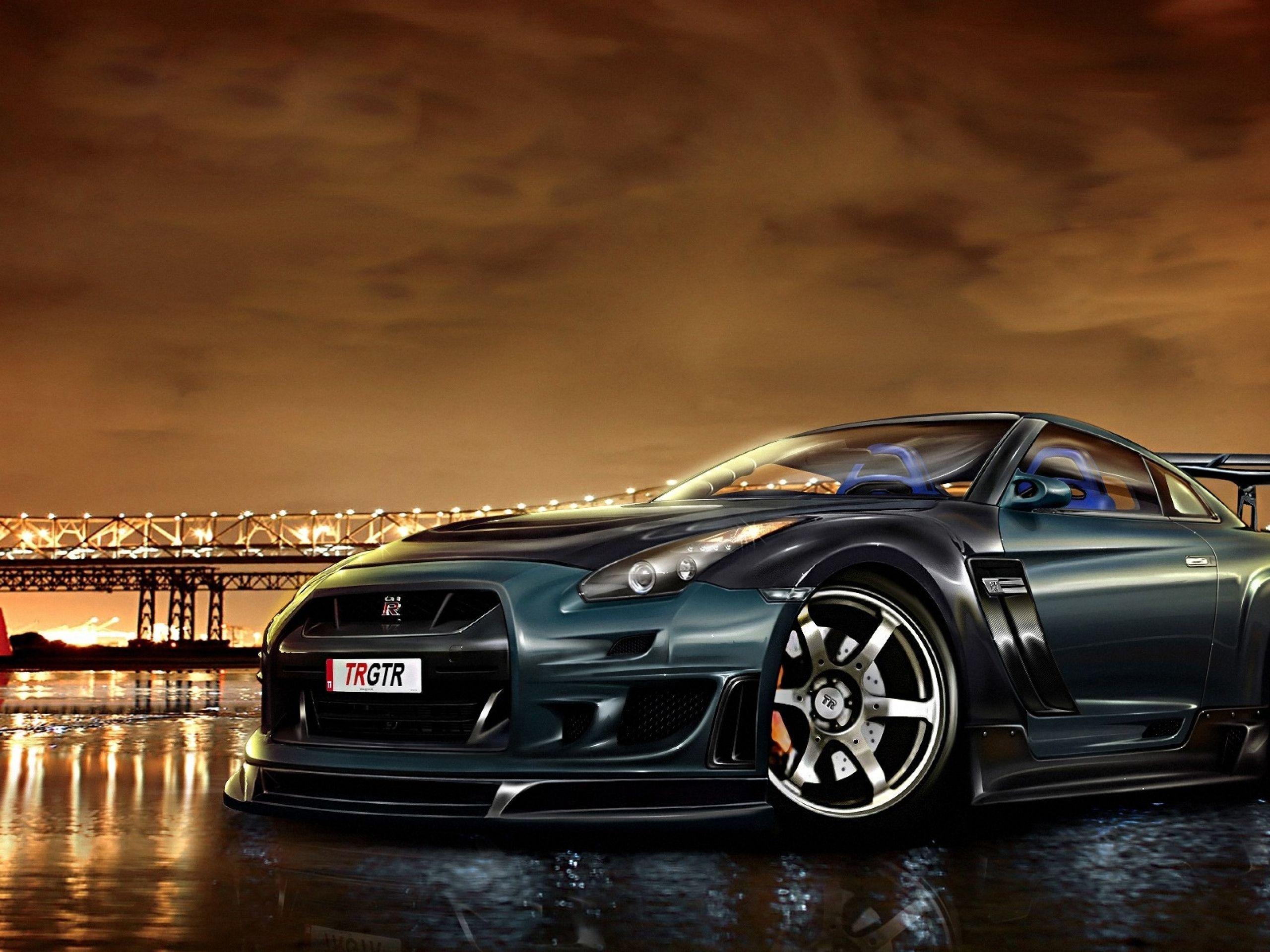 Gtr Sports Car Wallpapers Top Free Gtr Sports Car