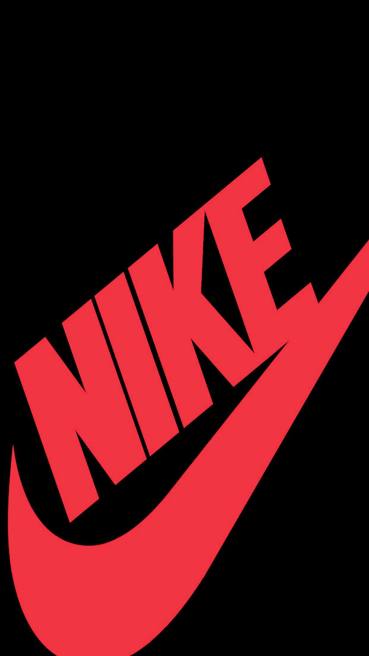 Red Nike Wallpapers , Top Free Red Nike Backgrounds