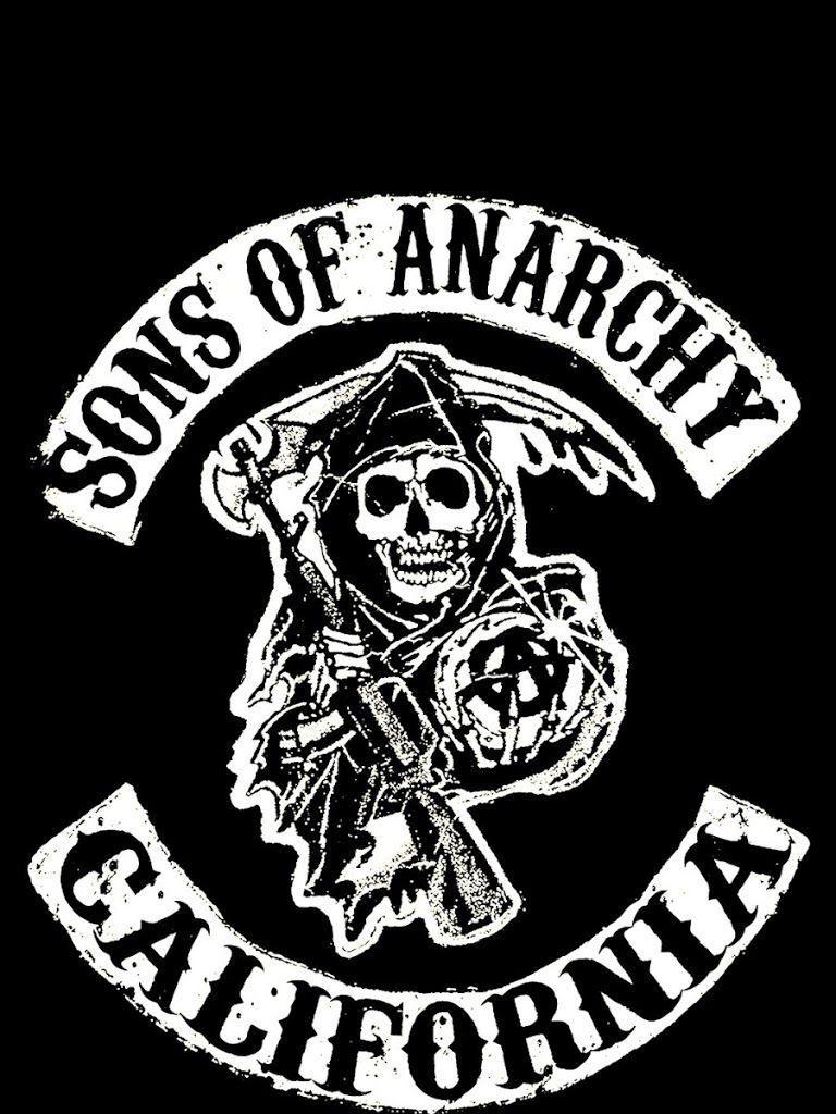 Berühmt 49 Best Free Sons of Anarchy Reaper Wallpapers - WallpaperAccess #WT_41