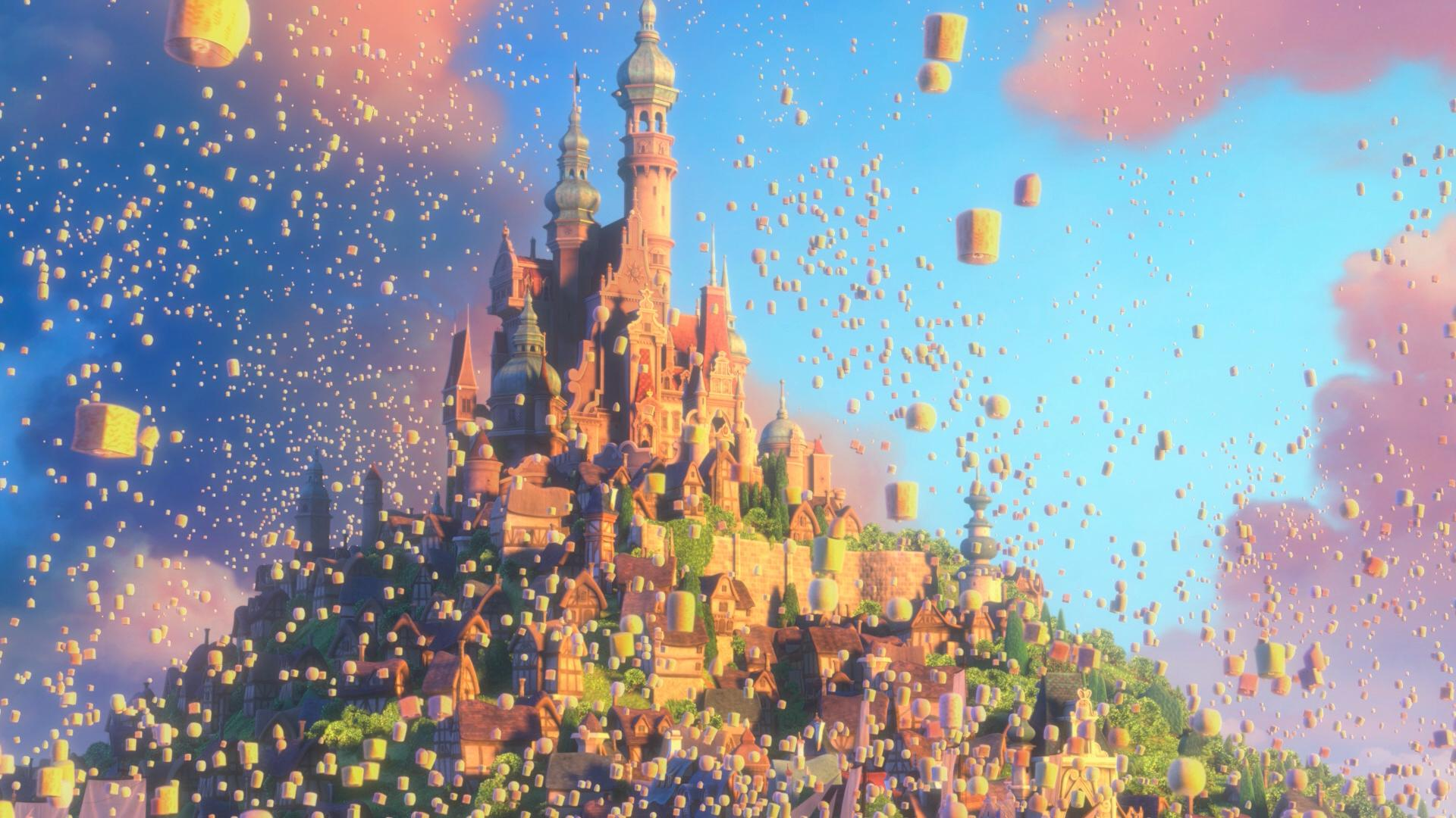 Tangled lantern wallpapers top free tangled lantern - Tangled wallpaper ...
