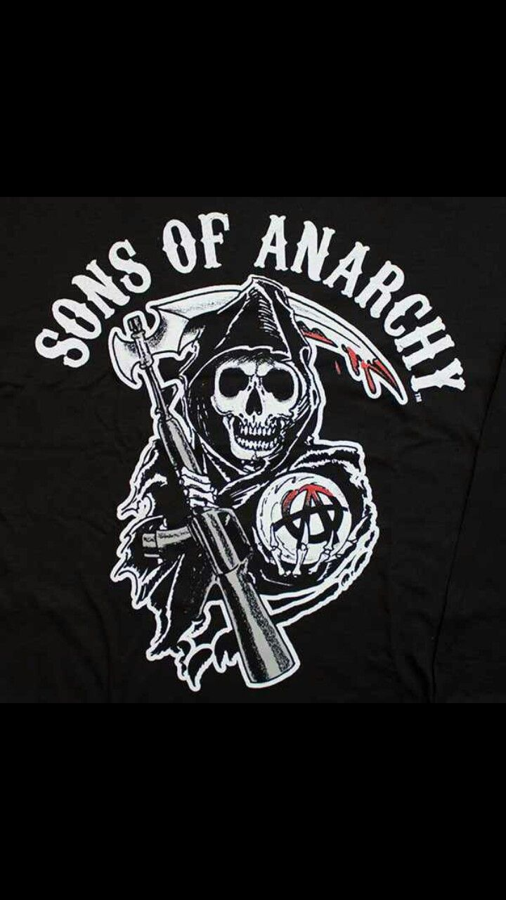 49 best free sons of anarchy reaper wallpapers