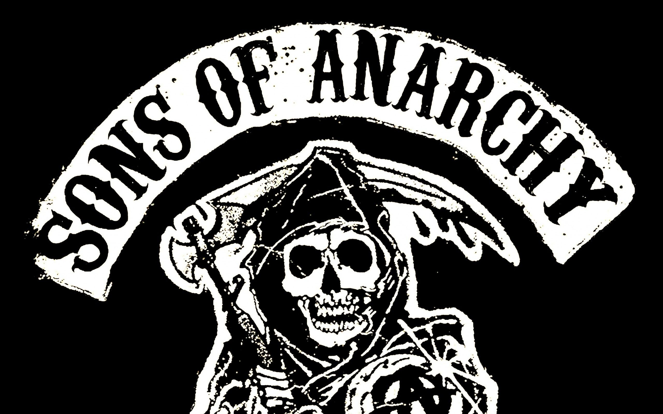 Sons Of Anarchy Reaper Wallpapers
