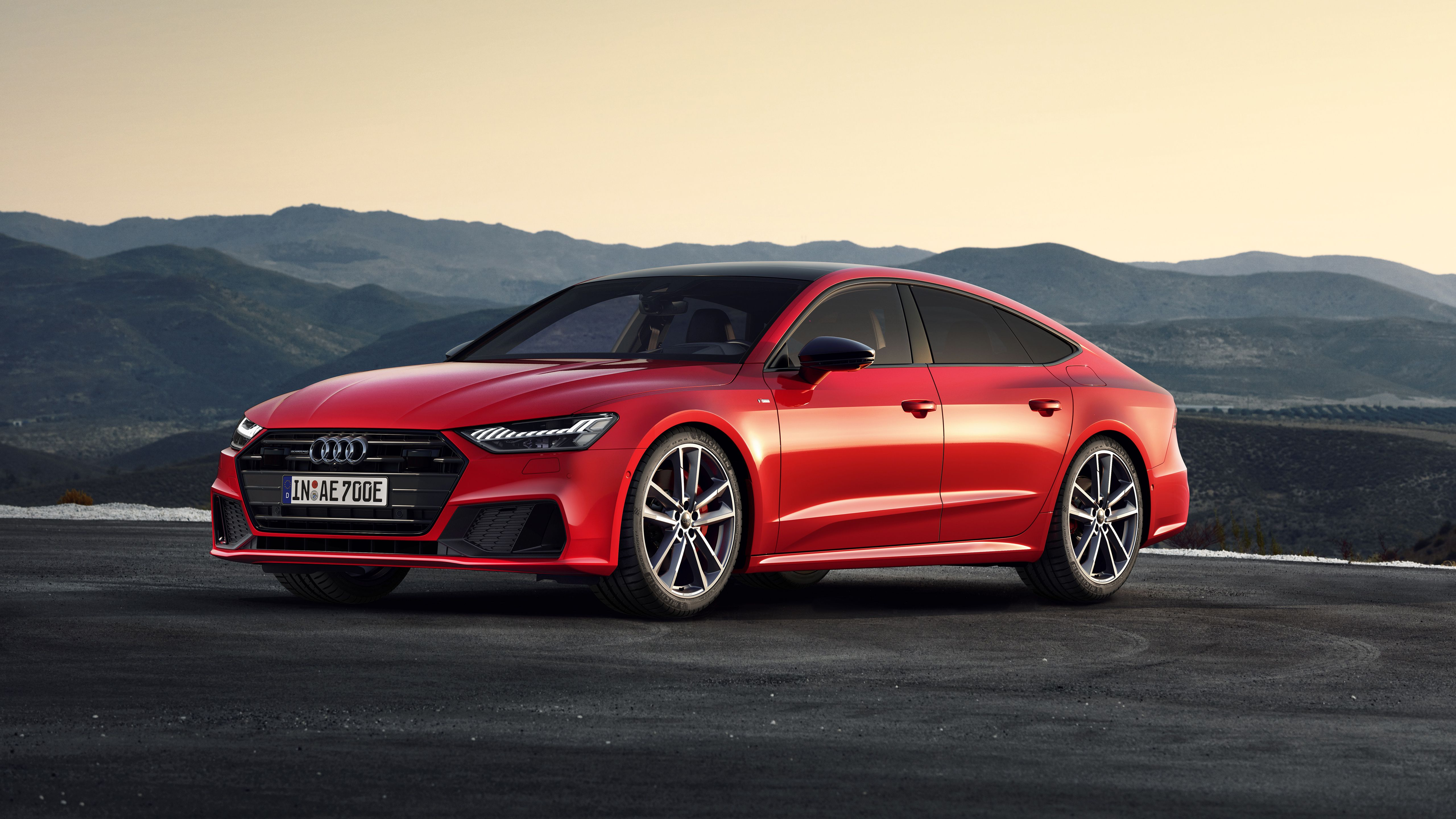 Audi A7 4k Wallpapers Top Free Audi A7 4k Backgrounds Wallpaperaccess