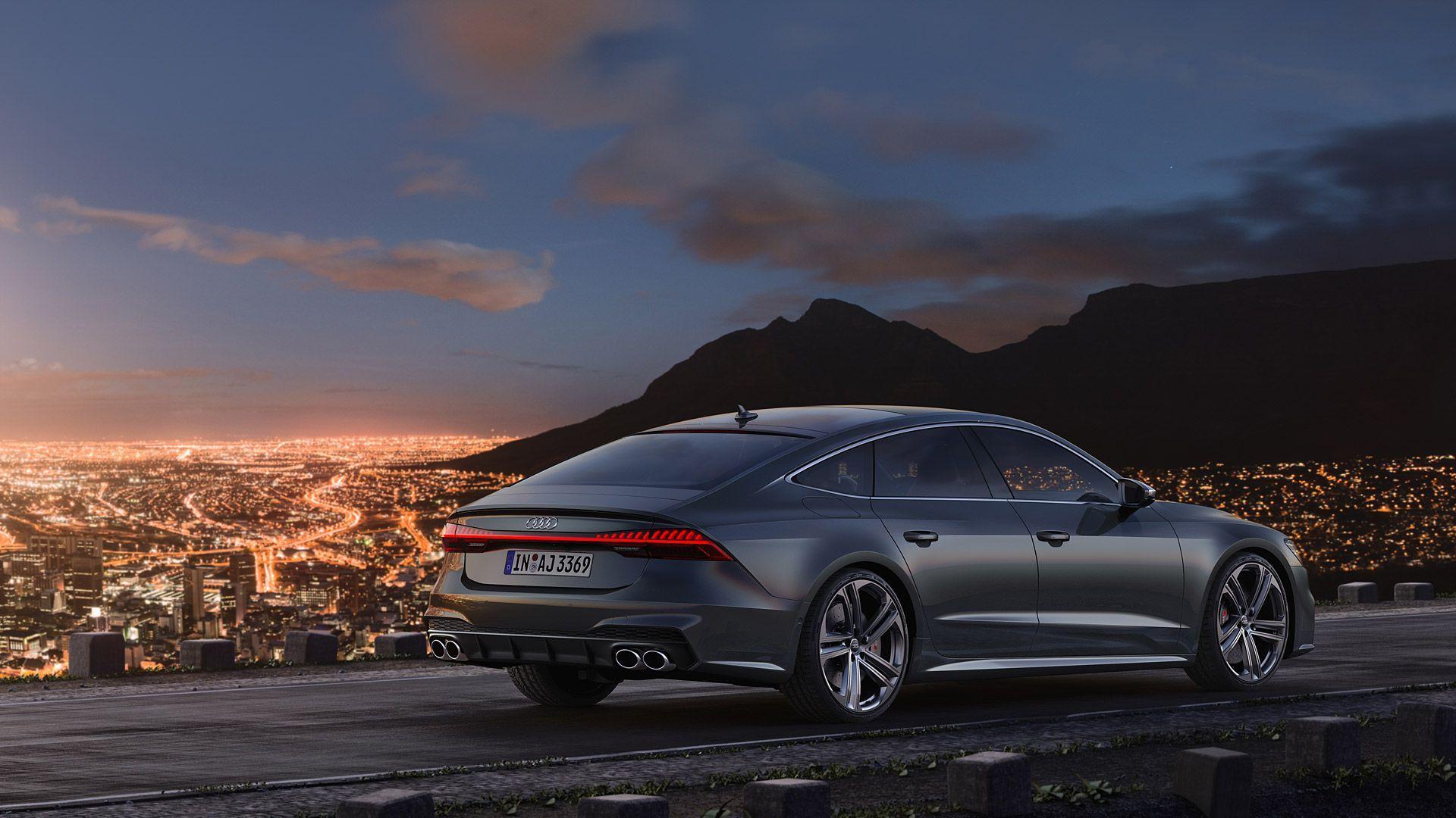 Audi 2020 Wallpapers Top Free Audi 2020 Backgrounds Wallpaperaccess