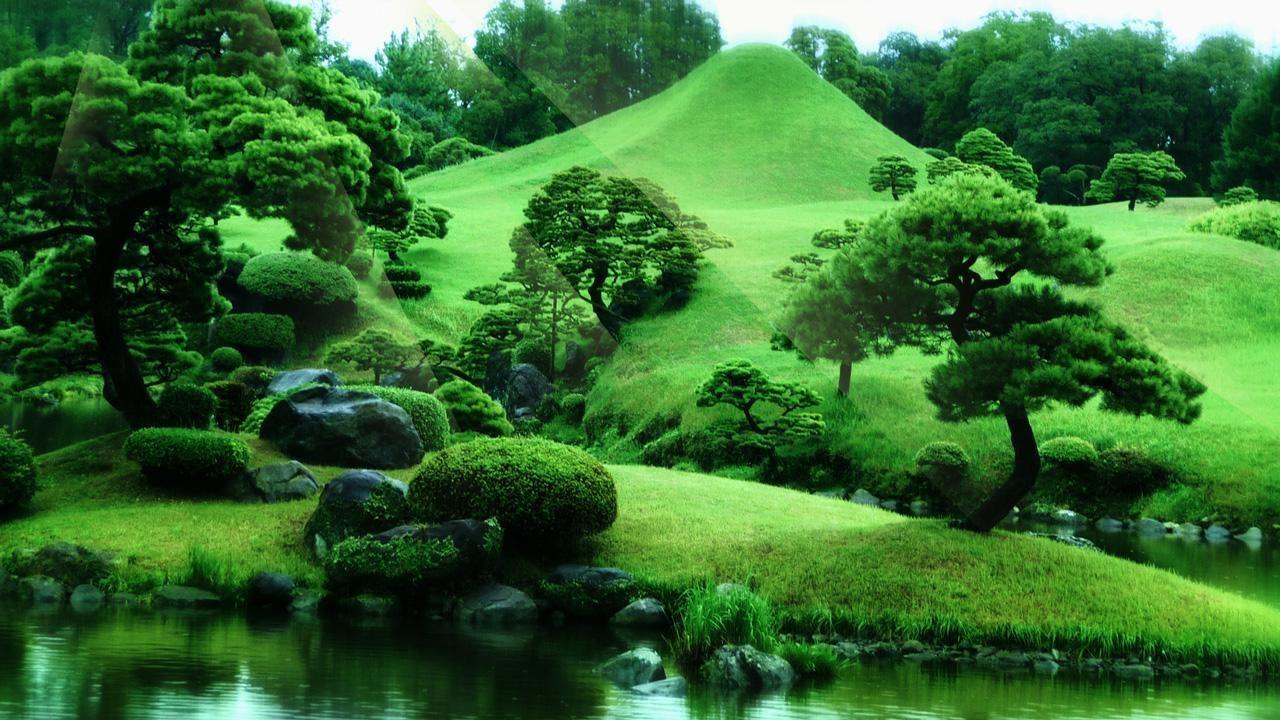 Zen Nature Wallpapers Top Free Zen Nature Backgrounds