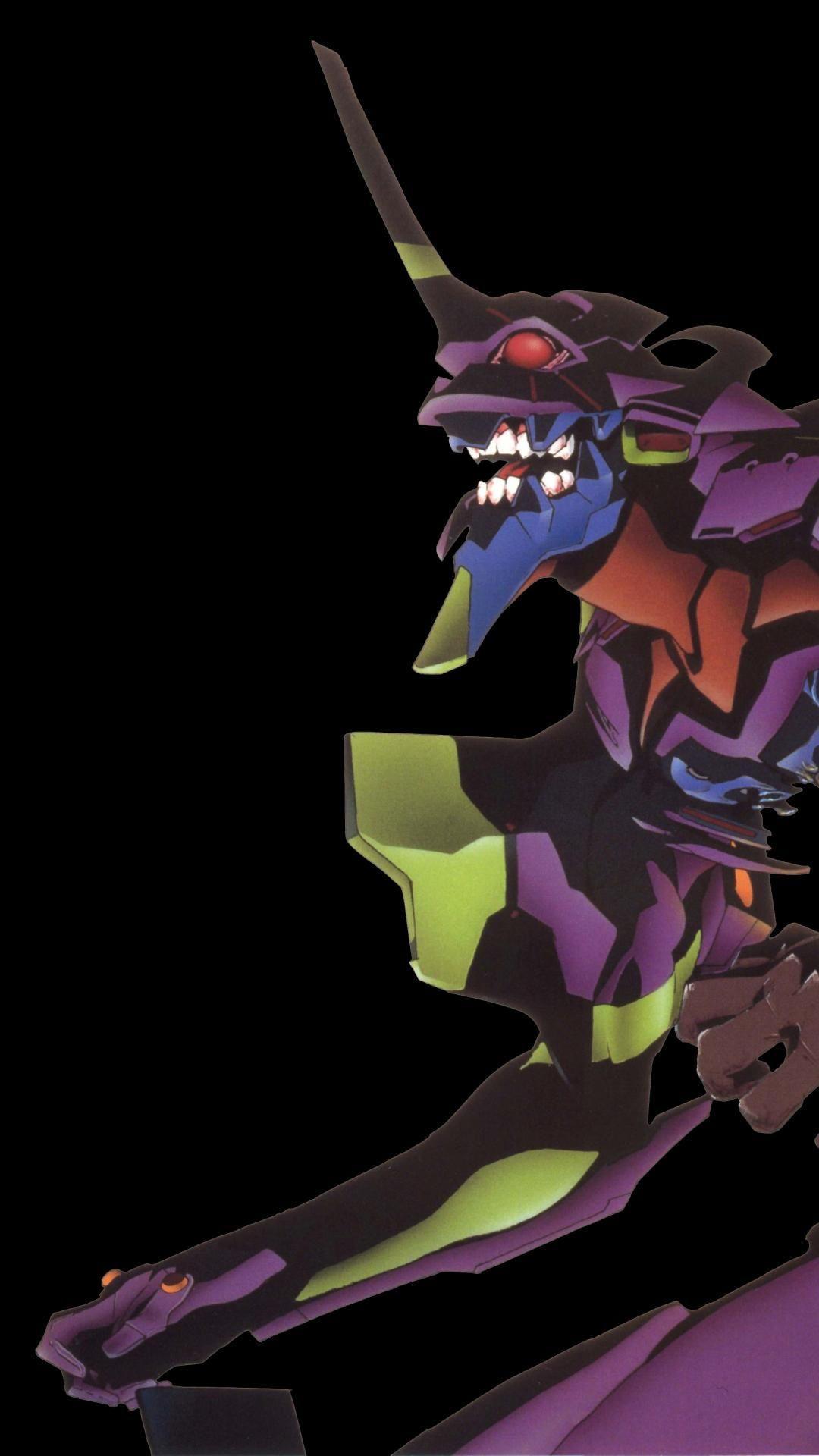 Neon Genesis Evangelion iPhone Wallpapers - Top Free Neon ...