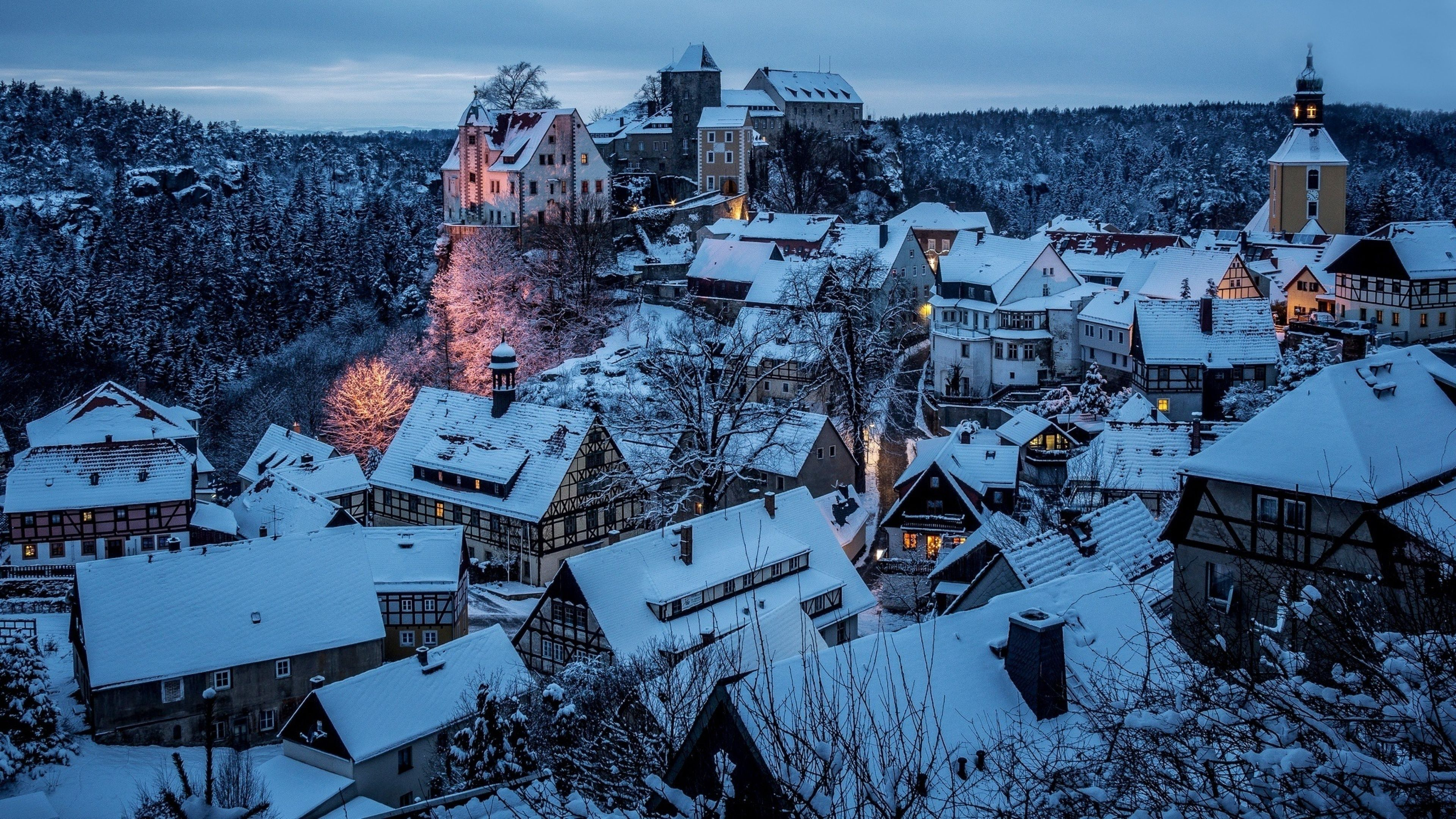 Germany Snow Wallpapers - Top Free ...