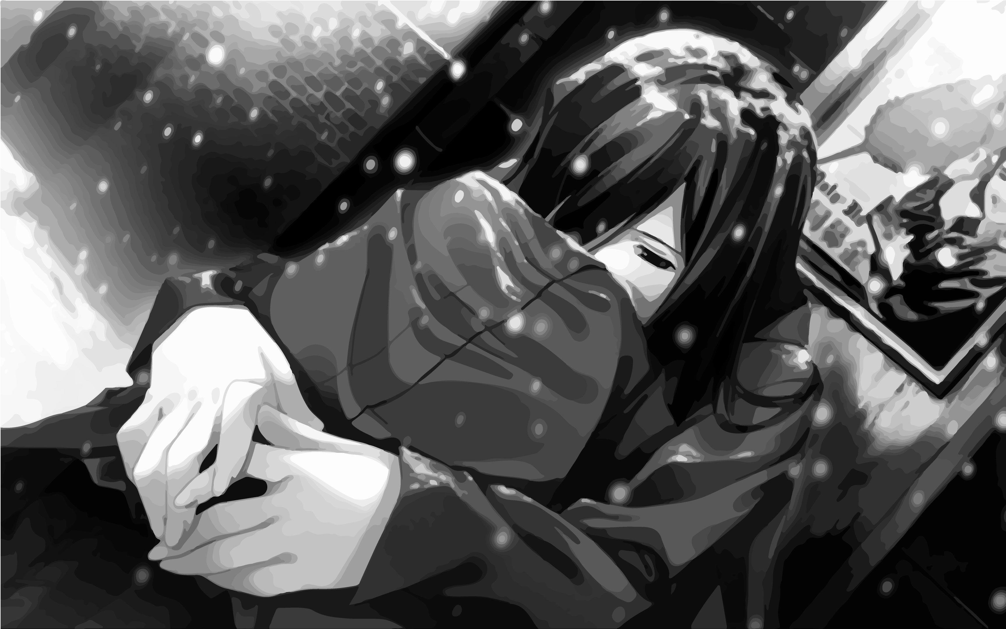 Sad Crying Anime Wallpapers - Top Free Sad Crying Anime