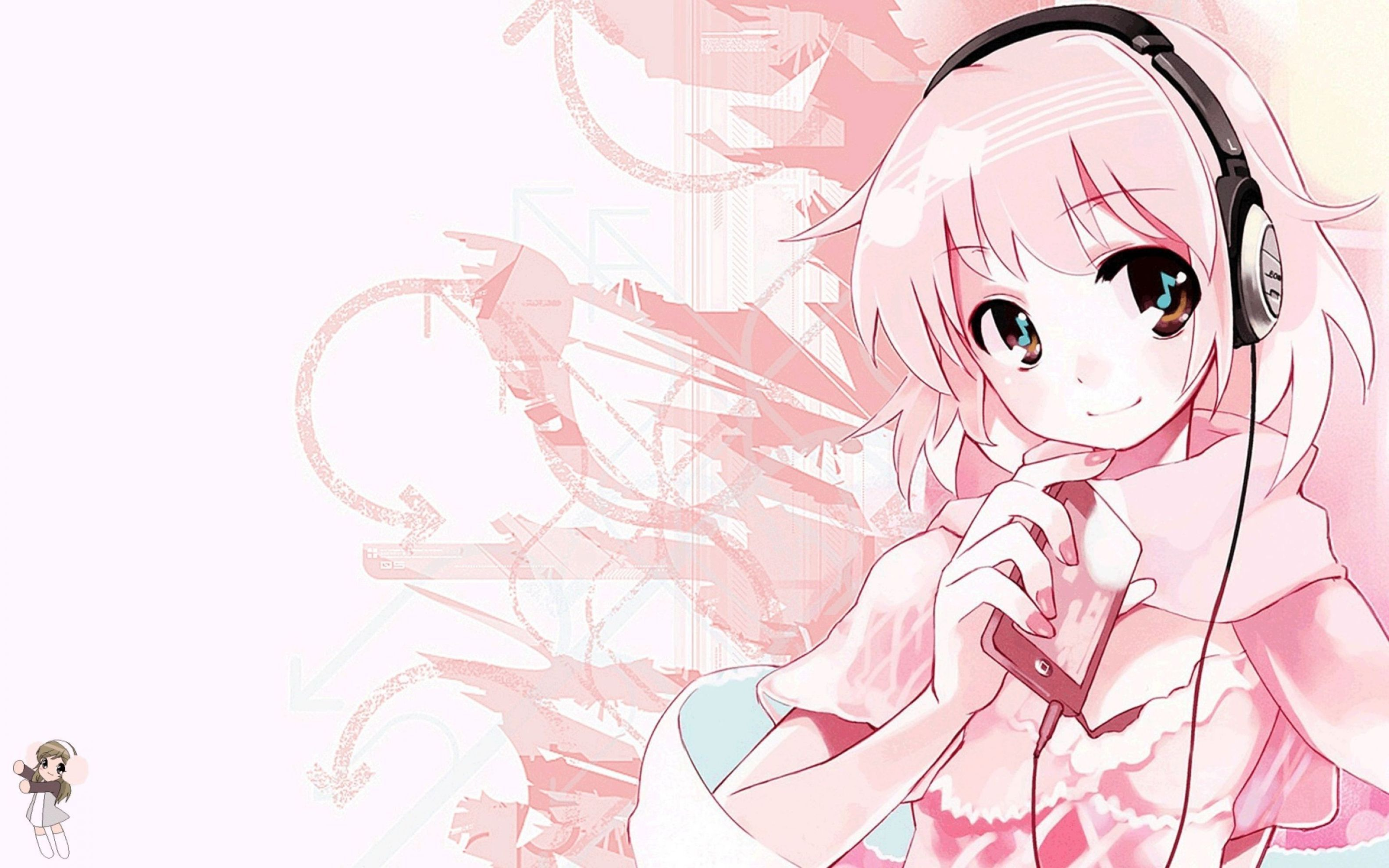 29+ Anime Pc Wallpaper Cute Background