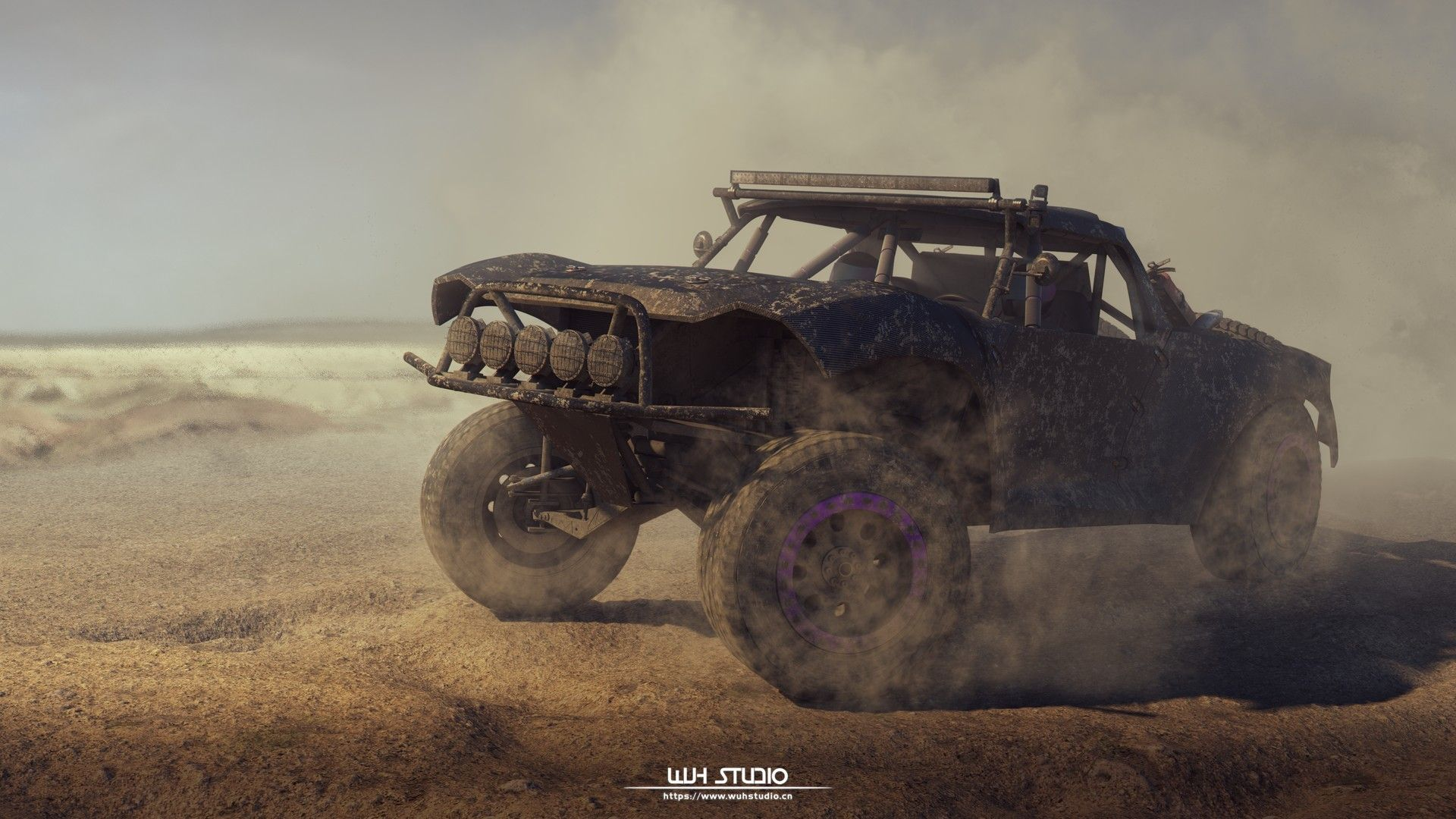Trophy Truck Wallpapers Top Free Trophy Truck Backgrounds Wallpaperaccess