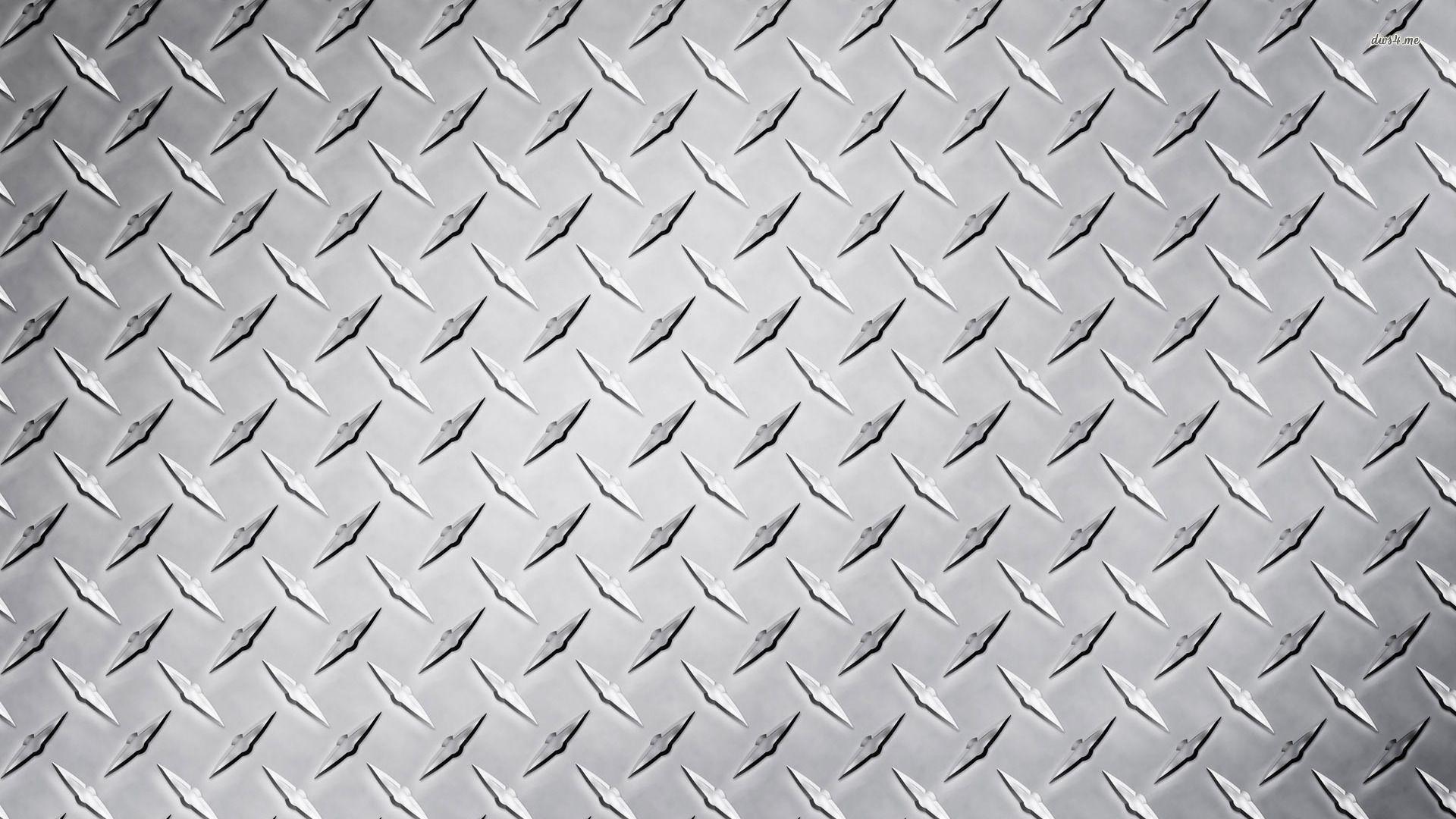 Diamond Plate Wallpapers Top Free Diamond Plate Backgrounds Wallpaperaccess