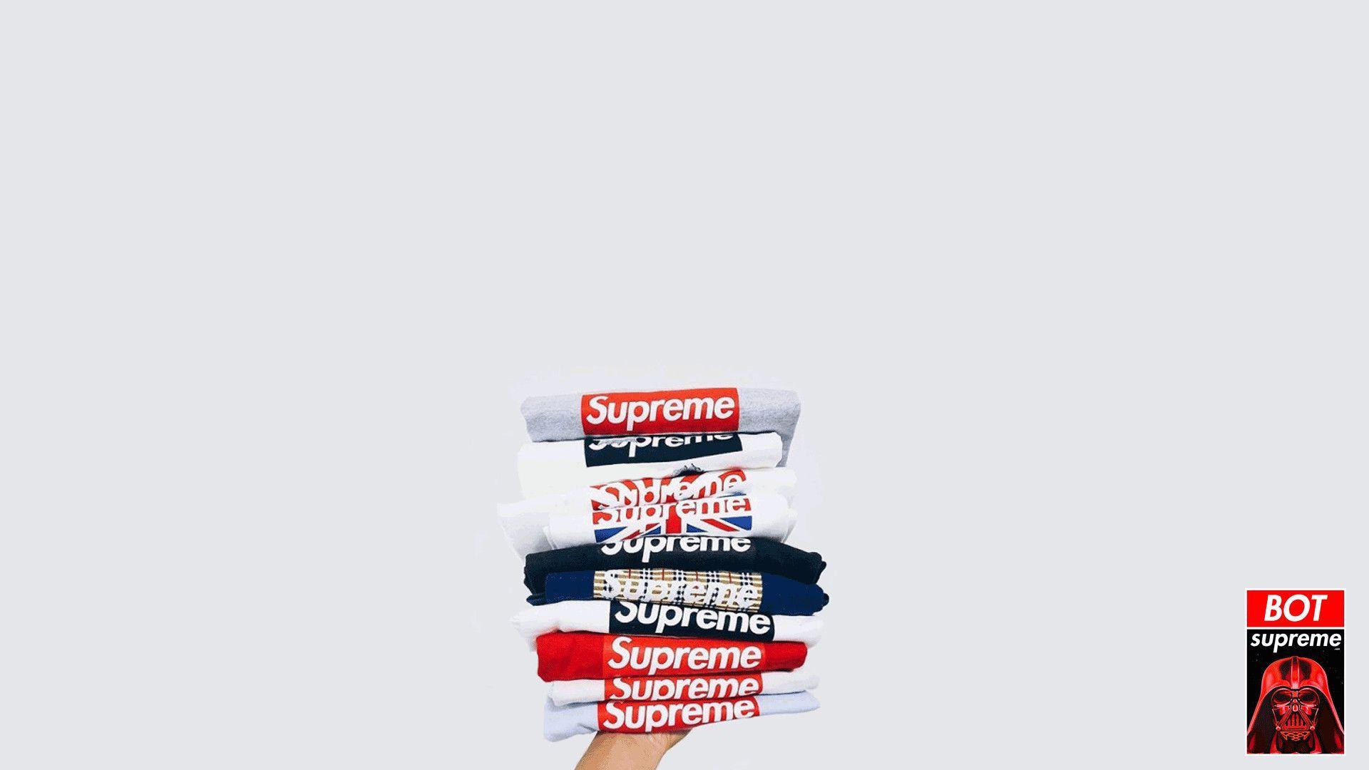 Supreme Wallpaper 4k Ipad Wallpapersimages Org