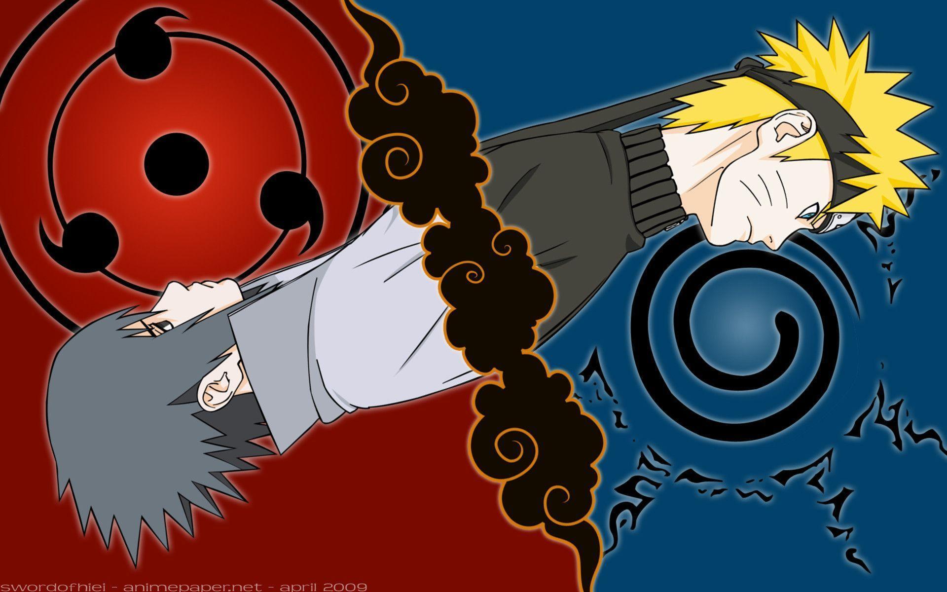 Download 1000+ Wallpaper Naruto Background Hitam Gratis