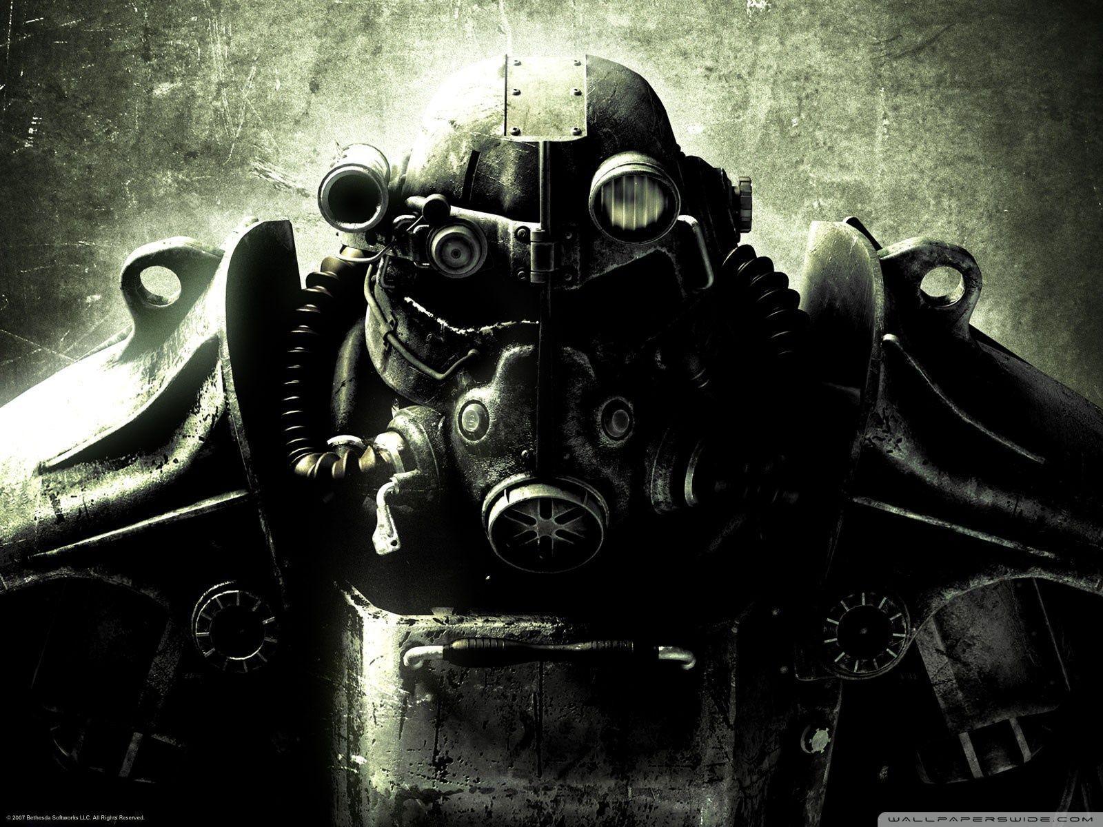 41 Best Free Fallout 3 Desktop Wallpapers