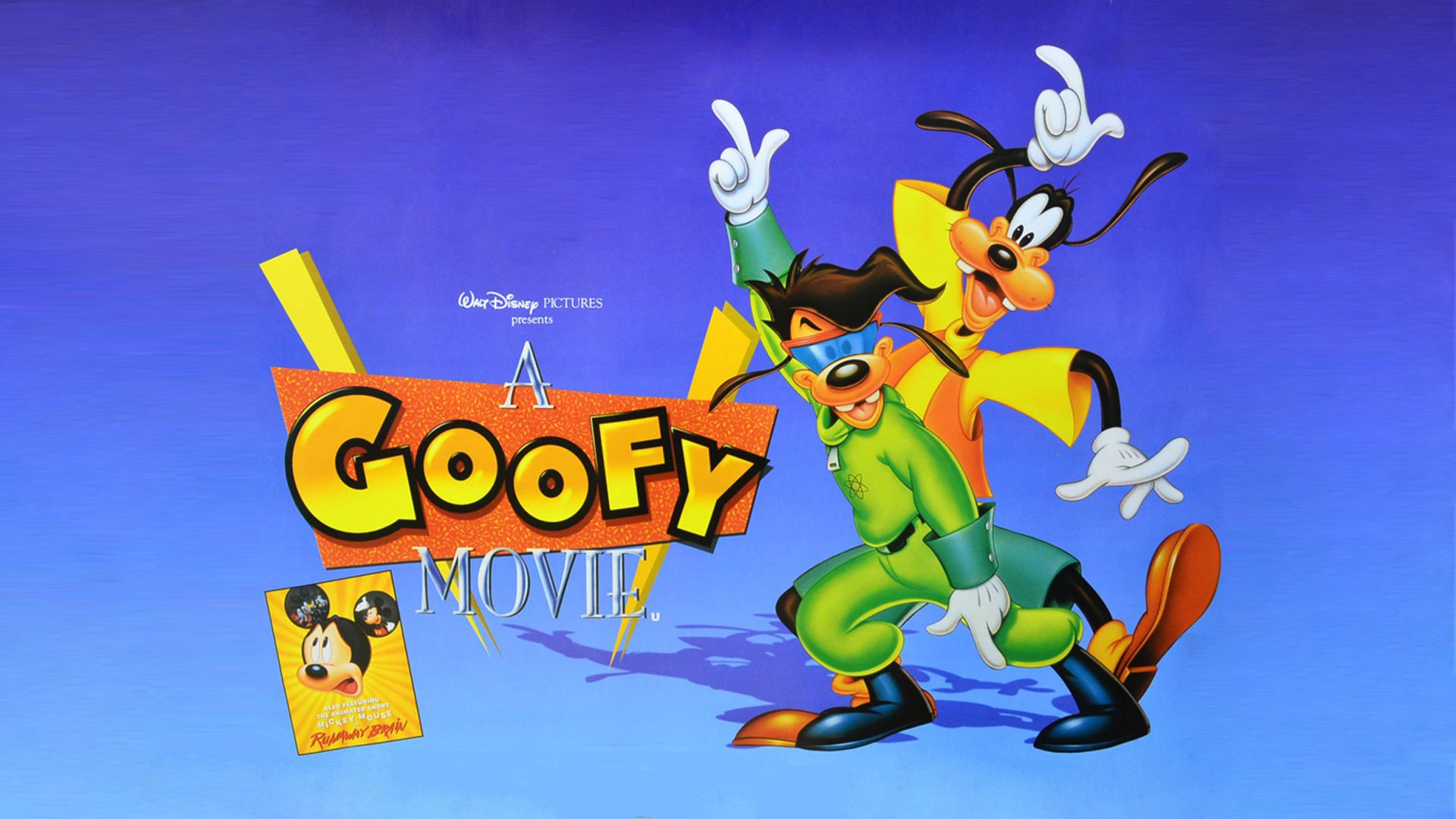 A Goofy Movie Wallpapers Top Free A Goofy Movie Backgrounds Wallpaperaccess