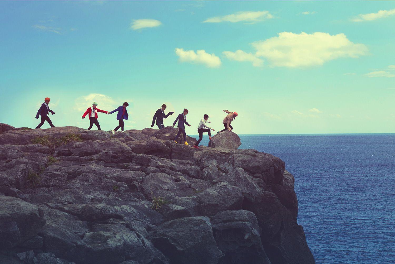 BTS Run Wallpapers - Top Free BTS Run Backgrounds
