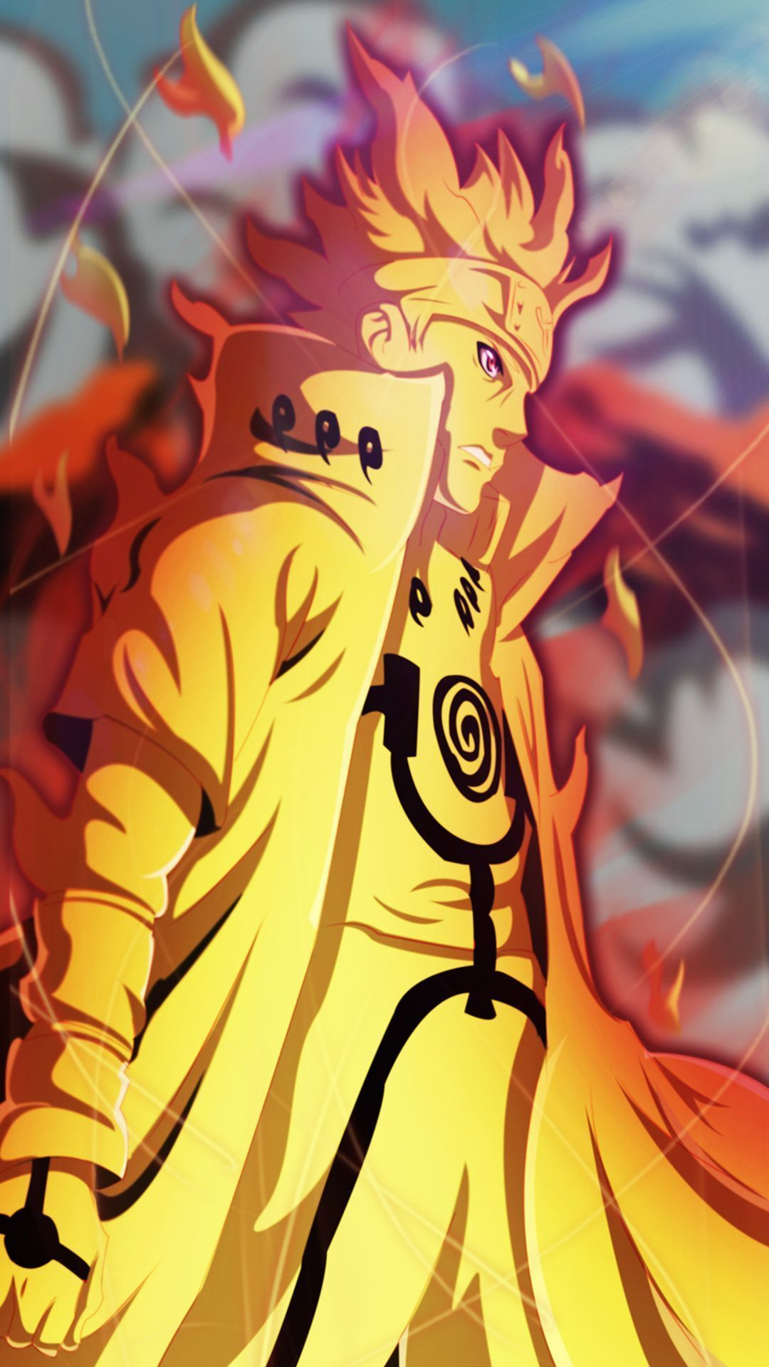4k Naruto Wallpapers Top Free 4k Naruto Backgrounds Wallpaperaccess