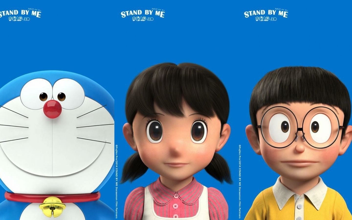 Stand By Me Doraemon Wallpapers Top Free Stand By Me Doraemon Backgrounds Wallpaperaccess