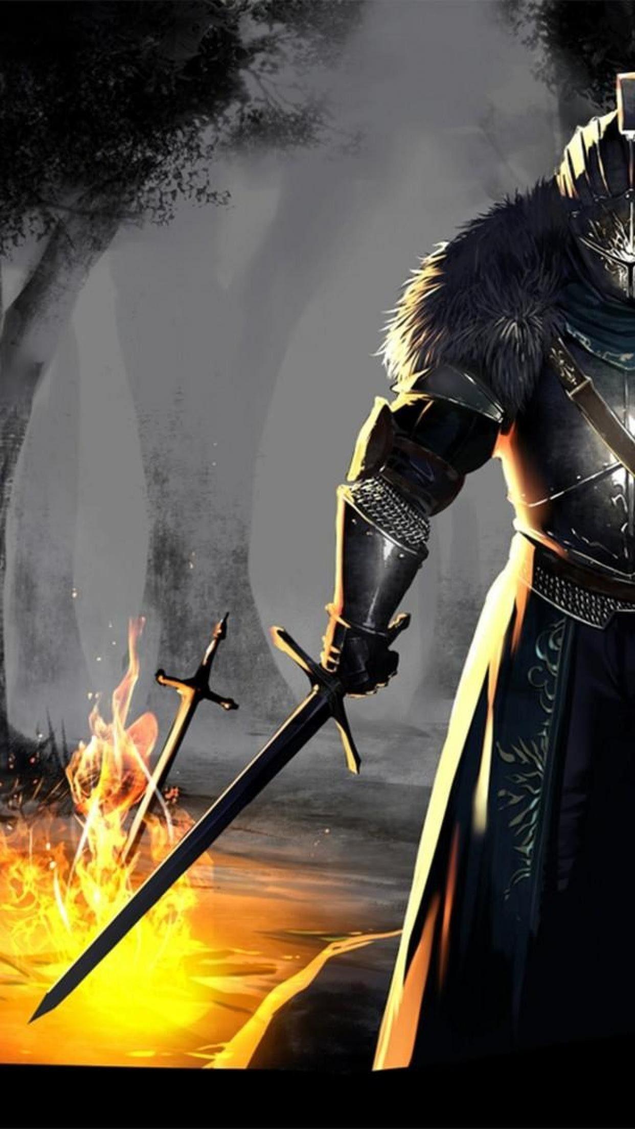 Dark Souls Mobile Wallpapers Top Free Dark Souls Mobile