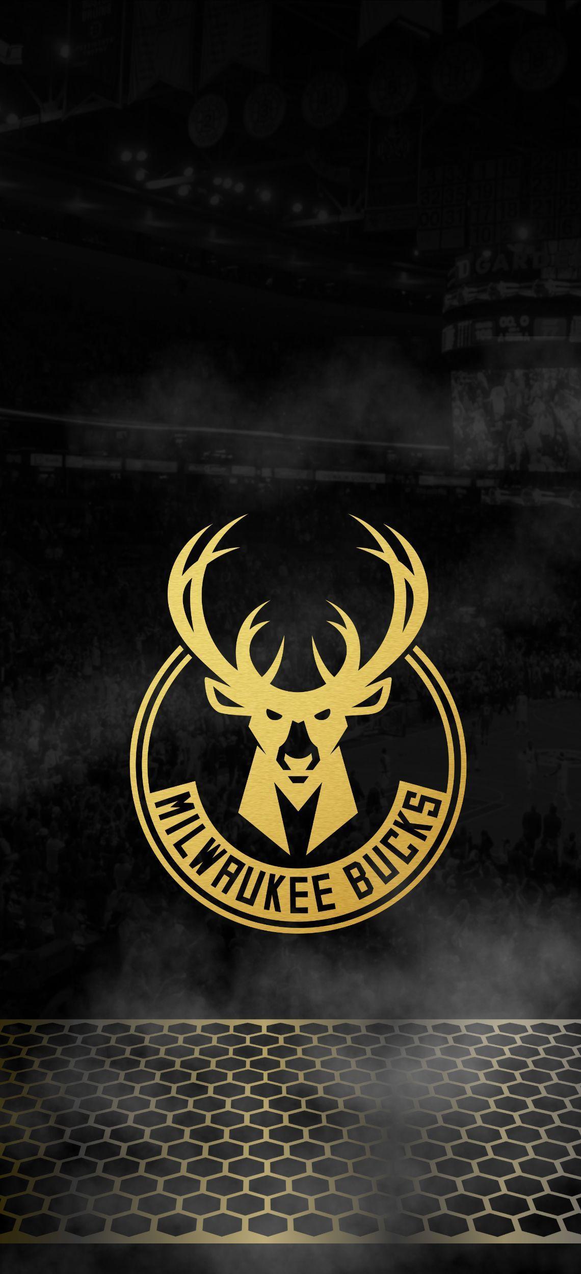 Bucks Logo Wallpaper / Milwaukee Bucks On Twitter Bucks ...