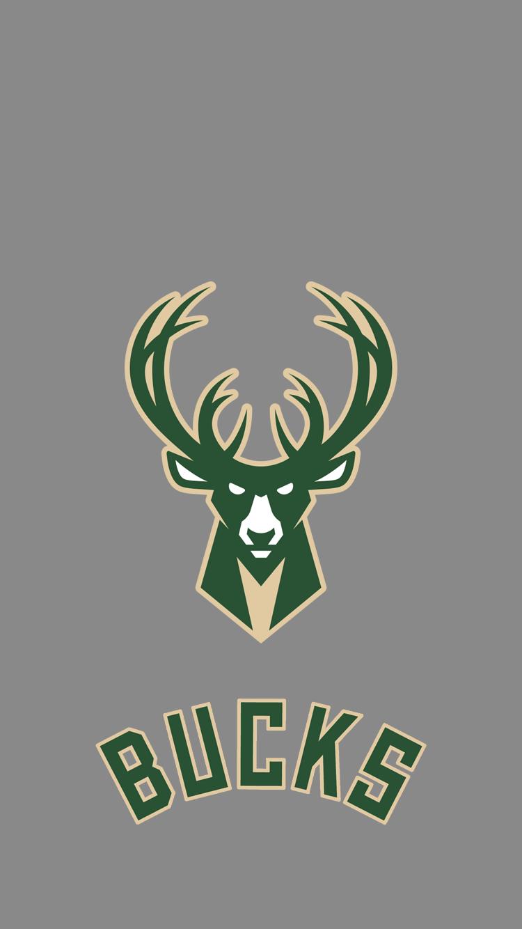 Milwaukee Bucks Iphone Wallpapers Top Free Milwaukee Bucks Iphone Backgrounds Wallpaperaccess