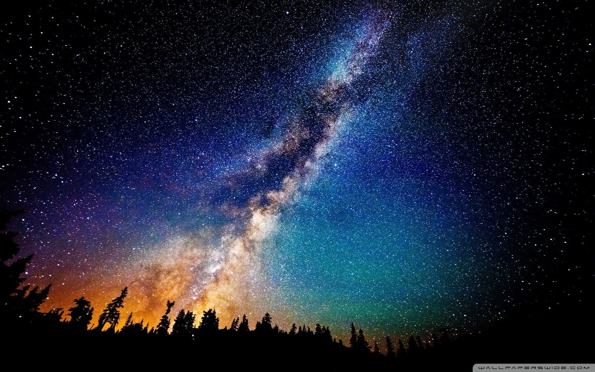 Milky Way 4k Wallpapers Top Free Milky Way 4k Backgrounds