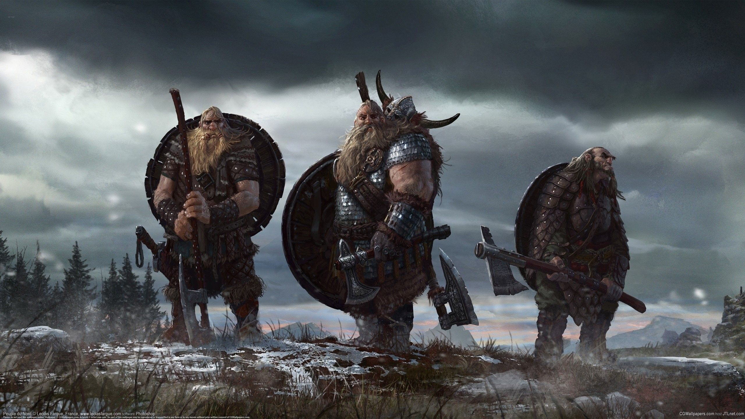 Viking Warrior Wallpapers Top Free Viking Warrior Backgrounds Wallpaperaccess