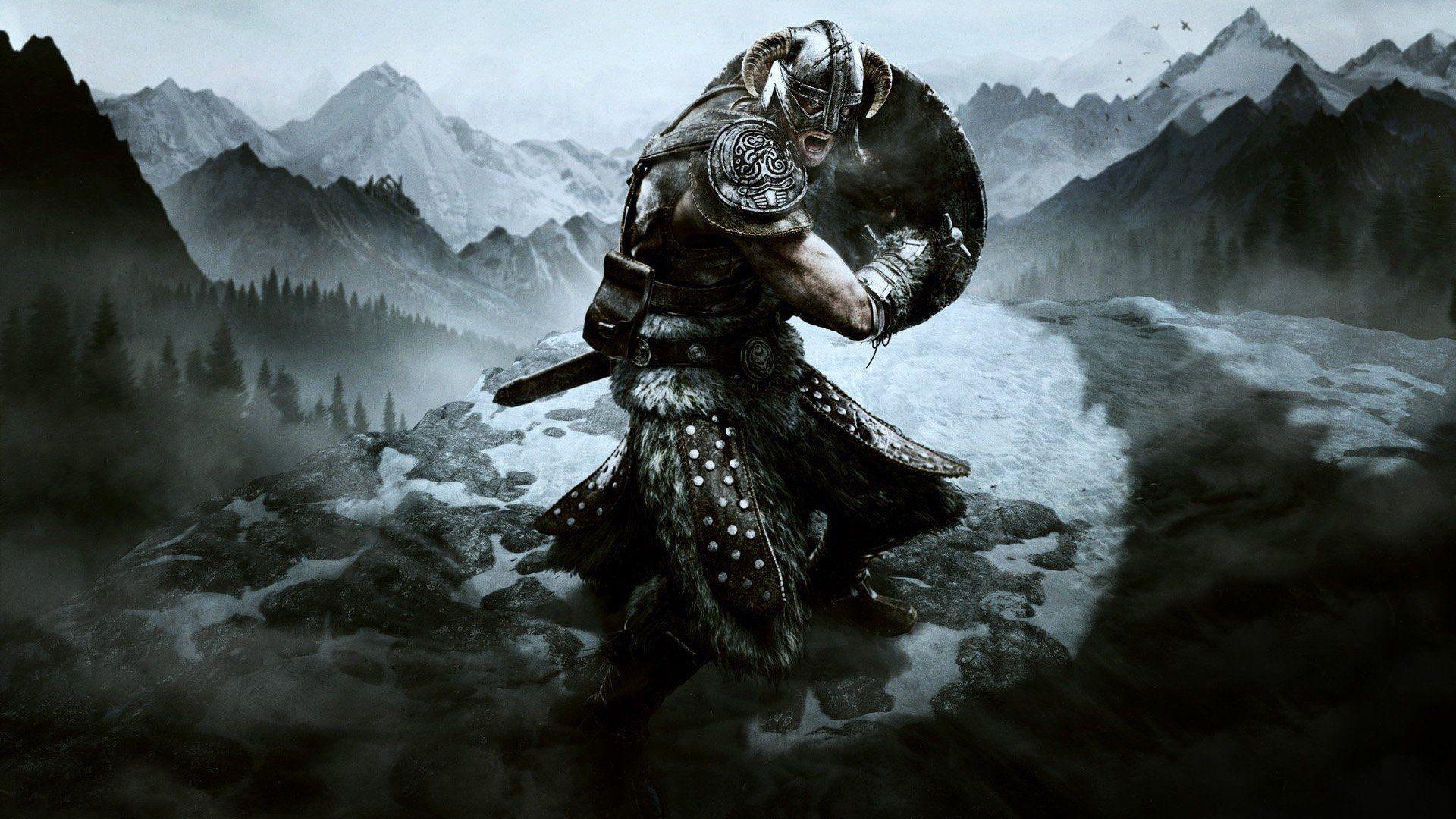 Viking Warrior Wallpapers Top Free Viking Warrior