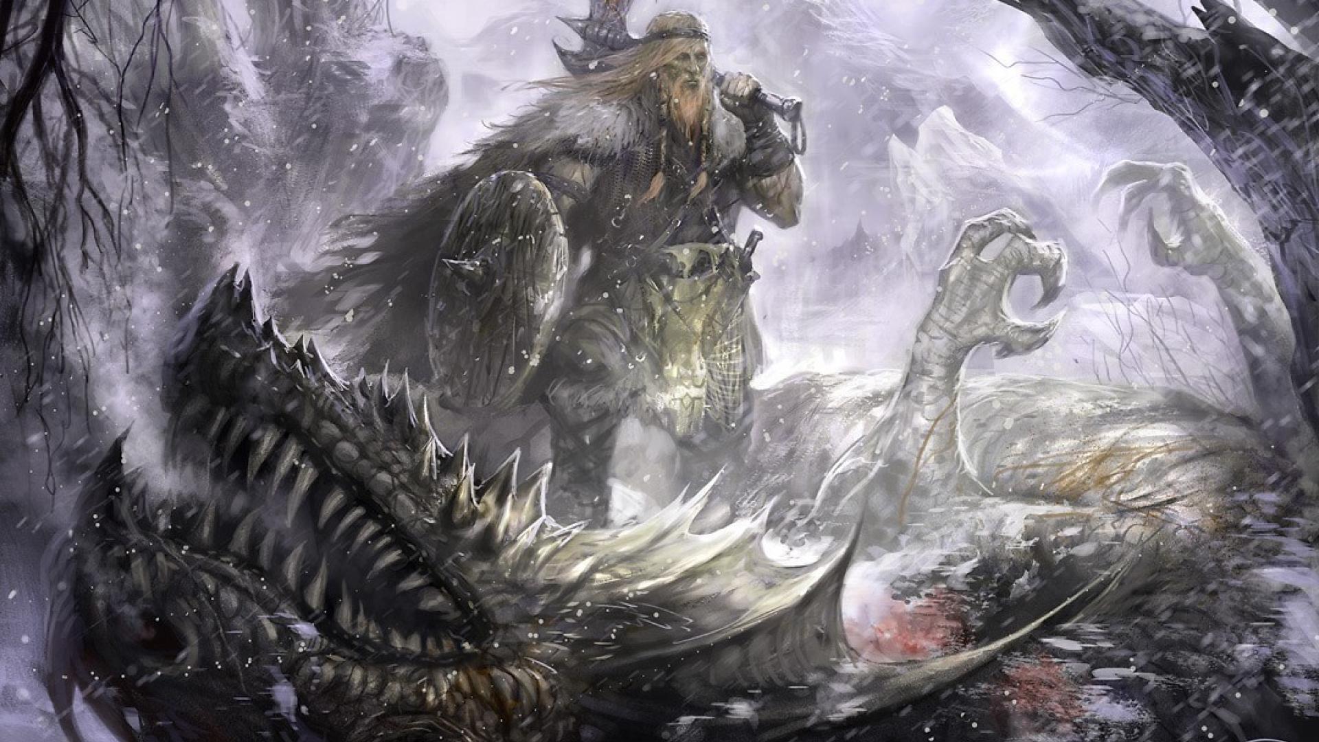 Viking Warrior Wallpapers - Top Free Viking Warrior