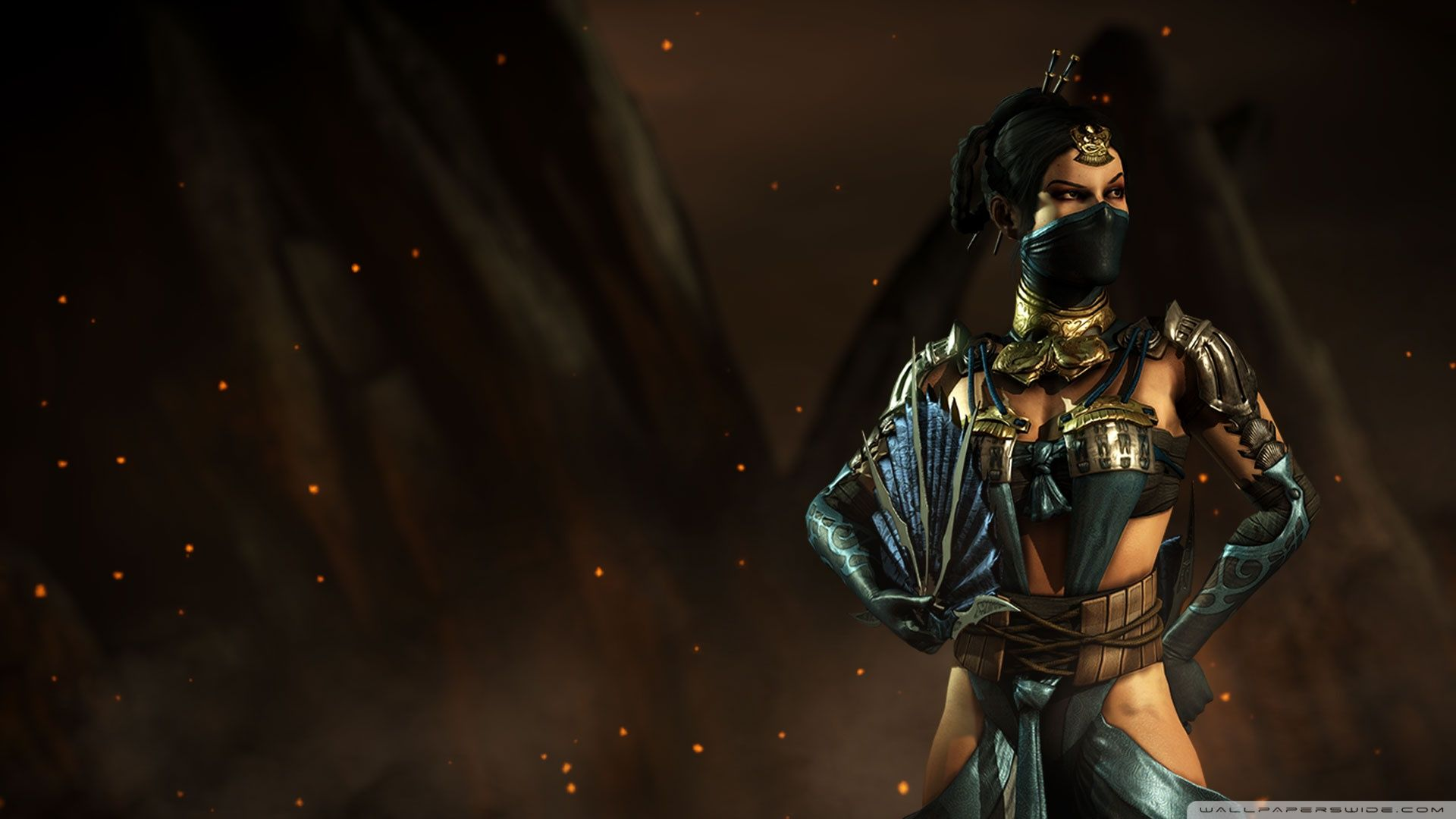 47 Best Free Mortal Kombat X Wallpapers Wallpaperaccess