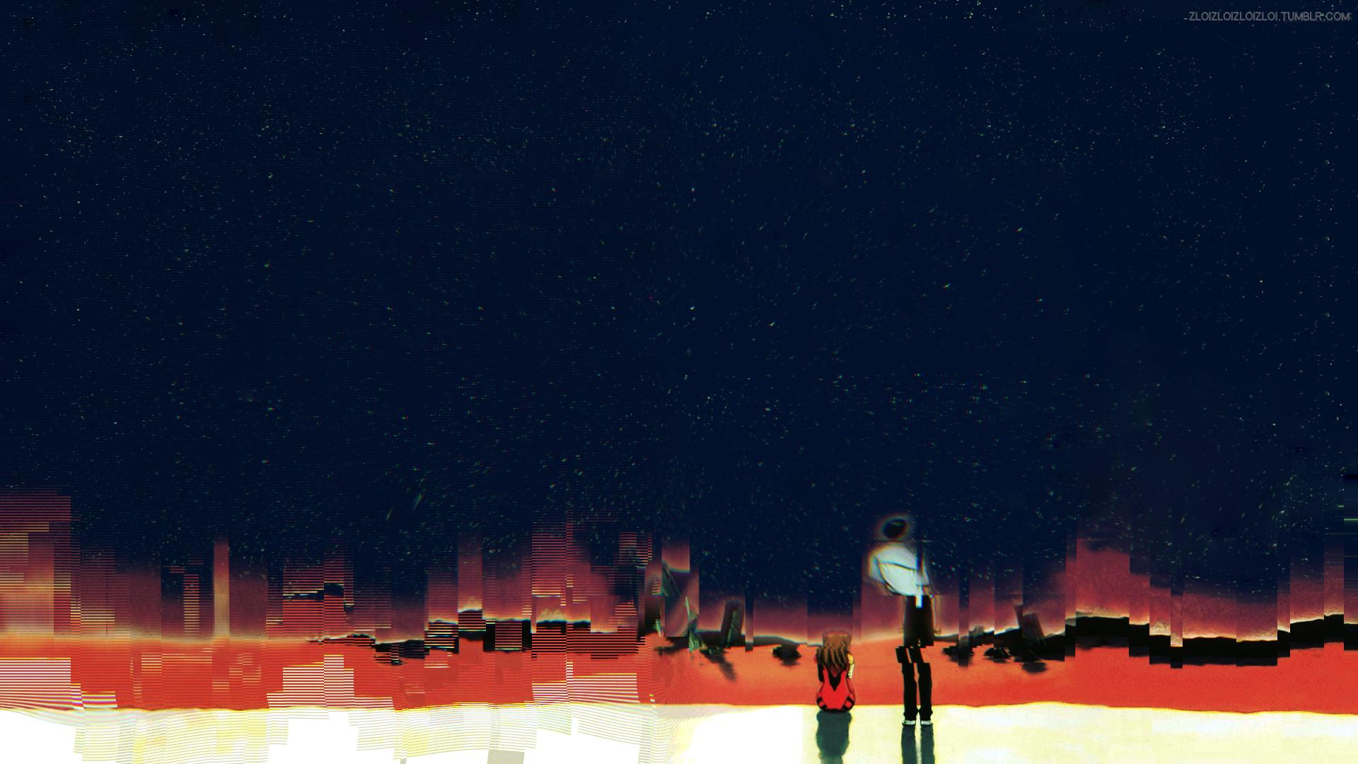 End of Evangelion Wallpapers - Top Free End of Evangelion ...
