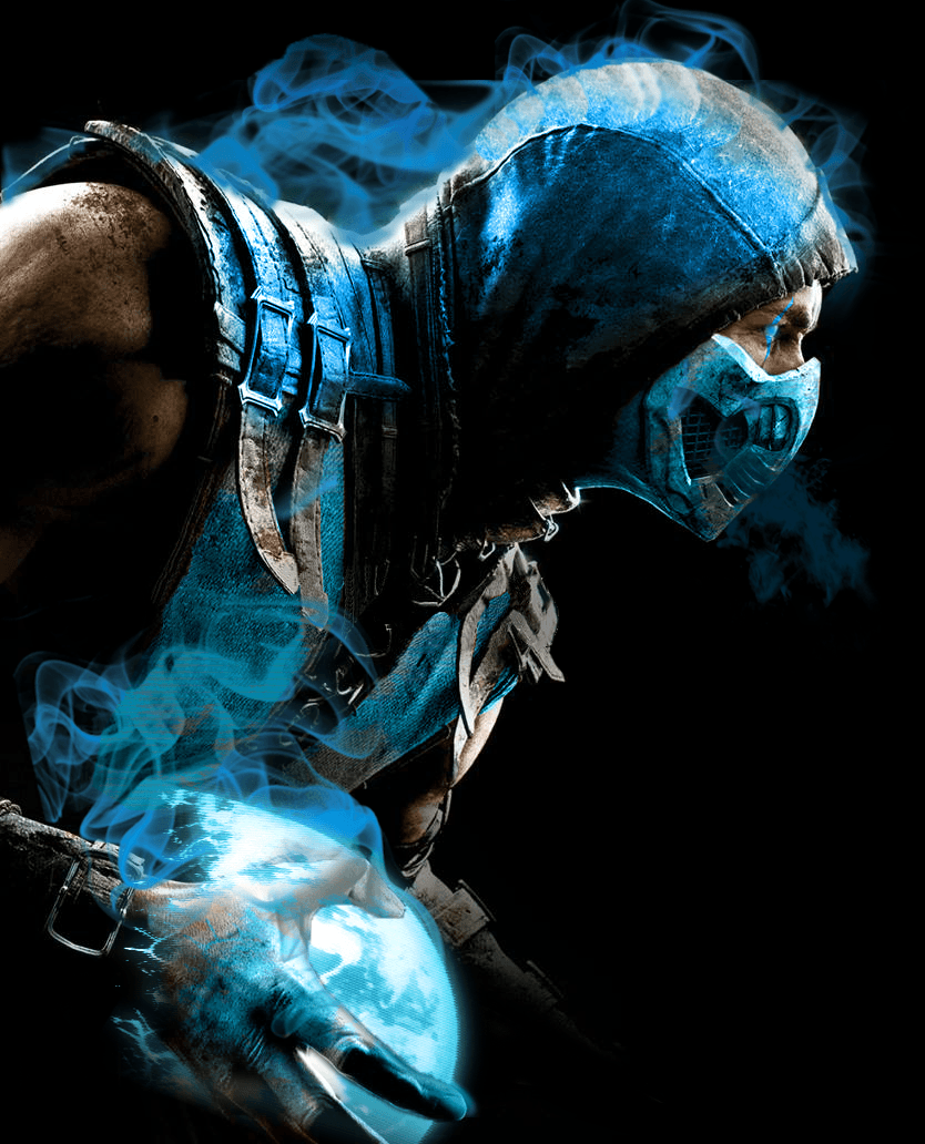 Downloadable Mortal Kombat X Scorpion Wallpaper ~ Ameliakirk