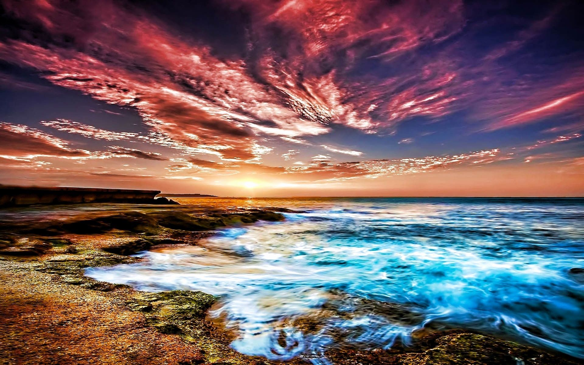 4K HDR Wallpapers - Top Free 4K HDR Backgrounds ...