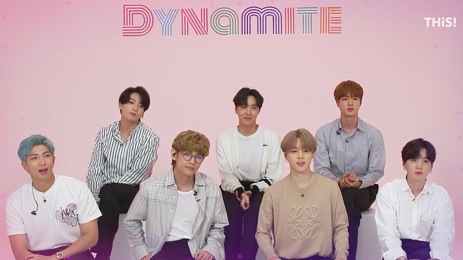 Dynamite BTS Wallpapers   Top Free Dynamite BTS Backgrounds ...