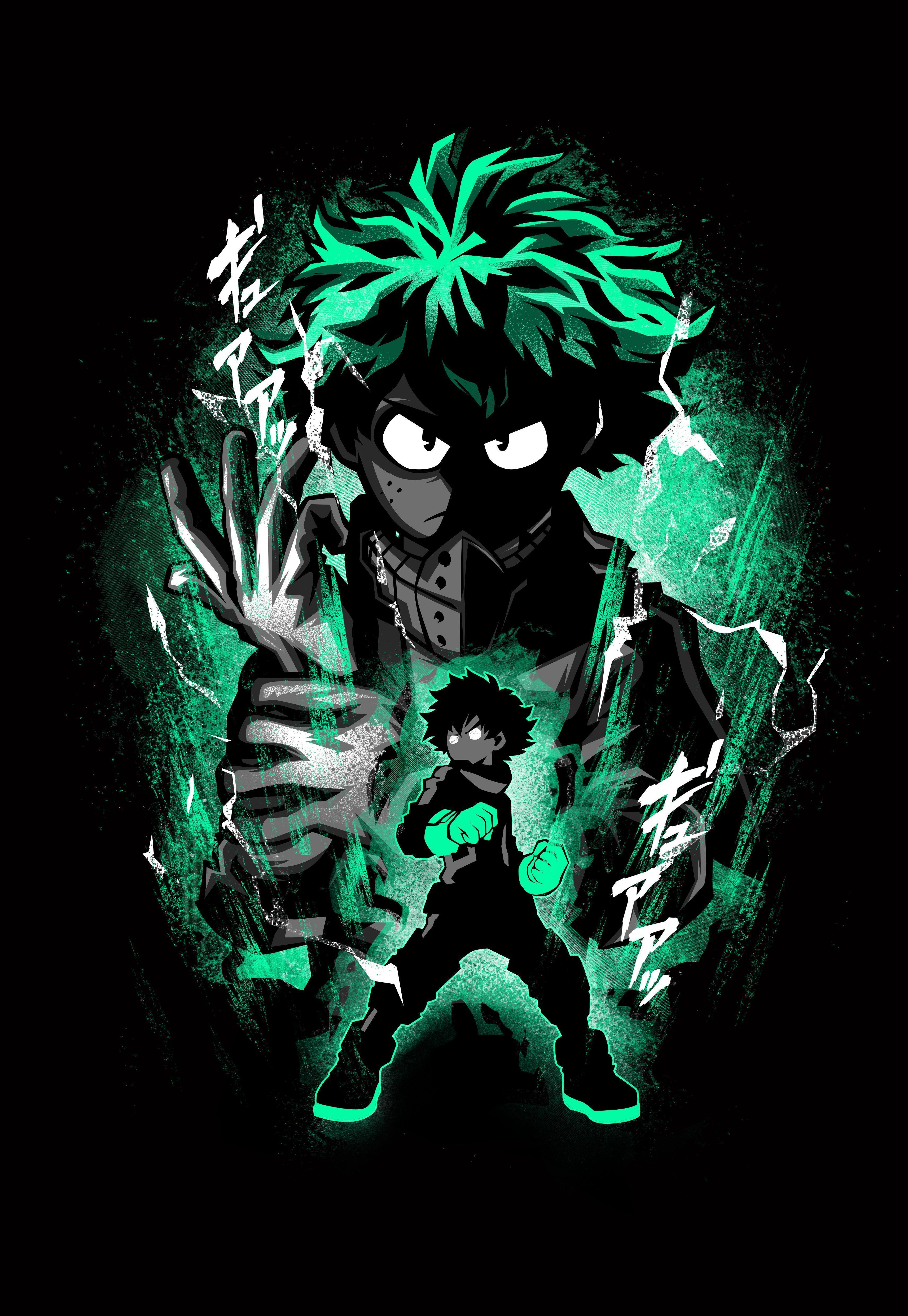 3425x4961 Anh hùng Deku.  Hình nền anh hùng, Anh hùng, Anime