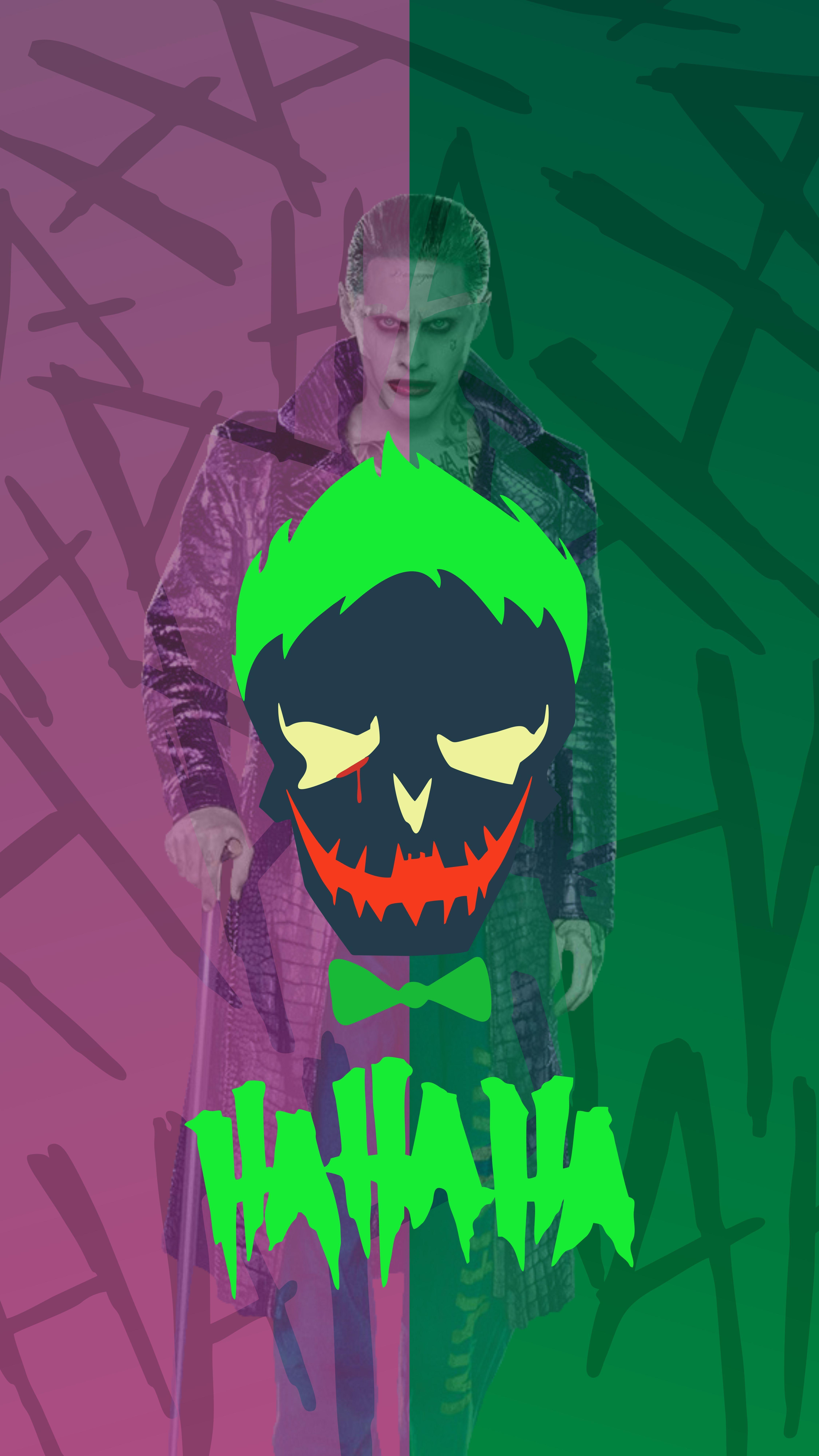 Download 400 Wallpaper Android Joker  Paling Keren