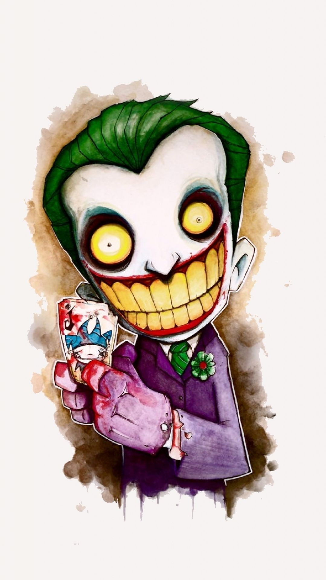 55 Best Free Joker Iphone Wallpapers Wallpaperaccess