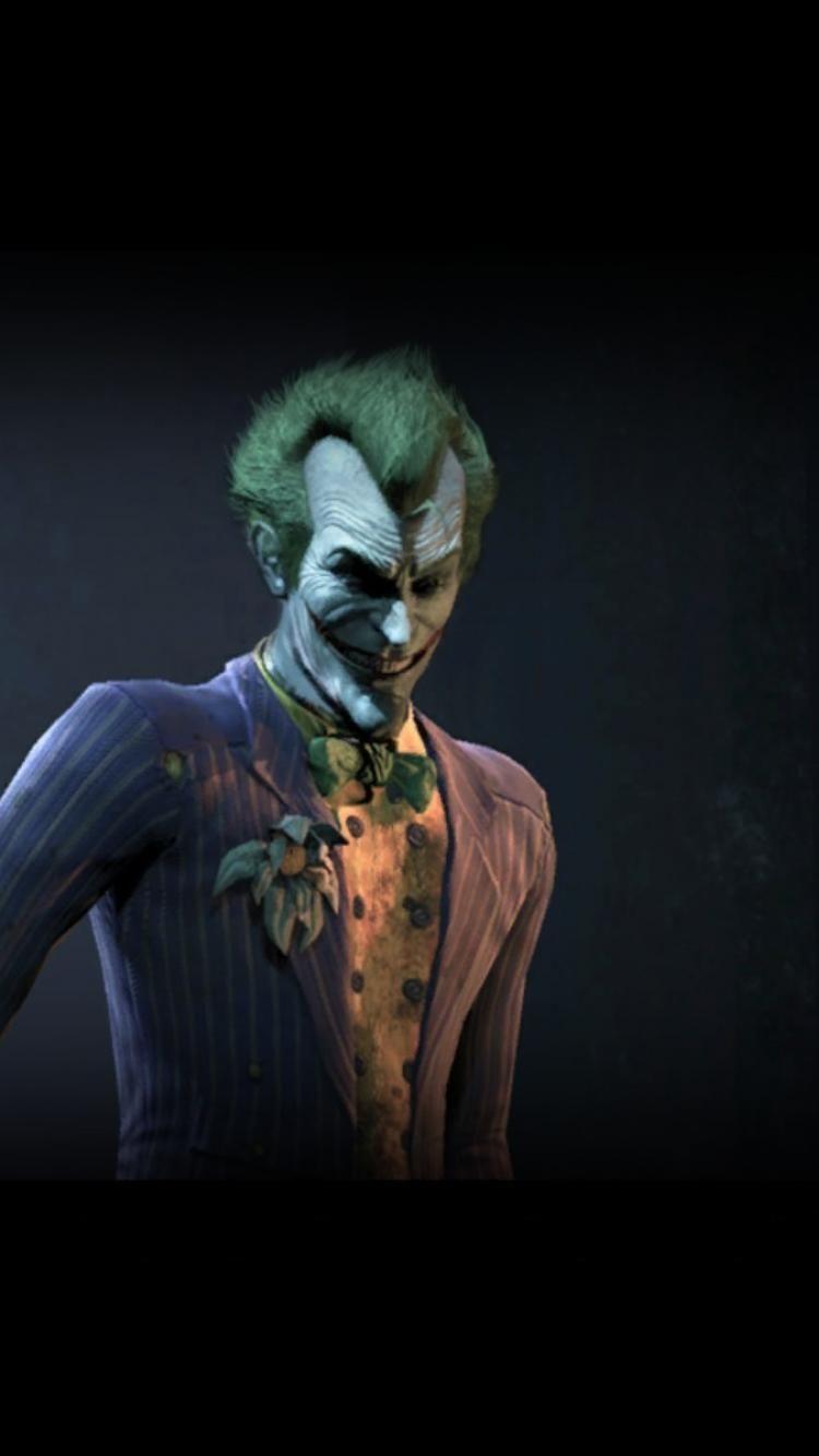 Joker iPhone Wallpapers - Top Free Joker iPhone Backgrounds