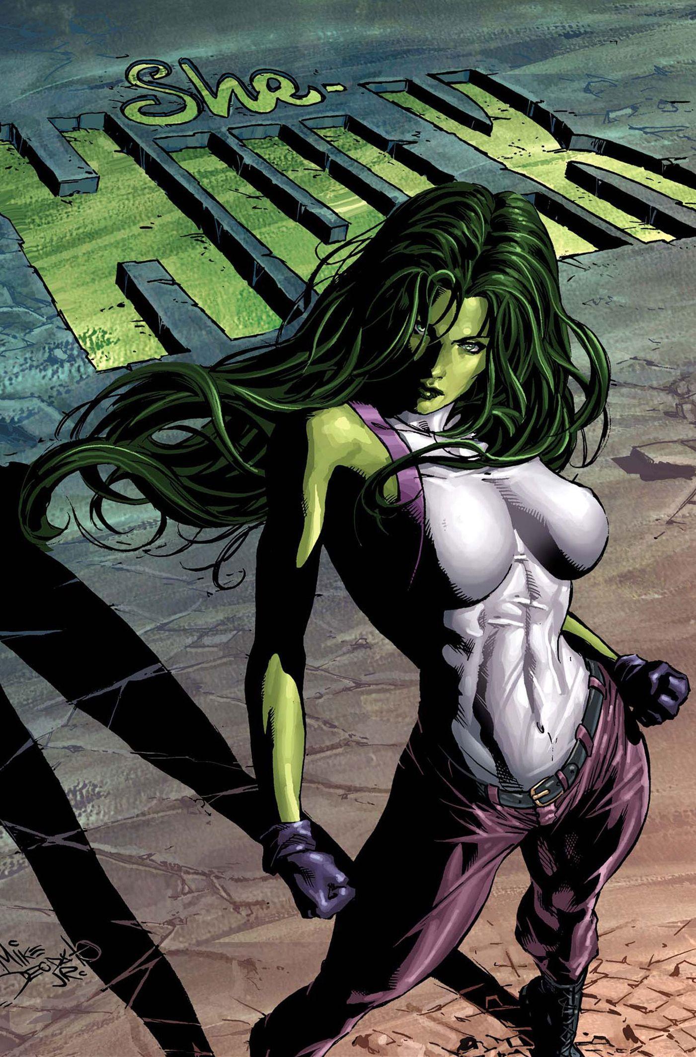 She Hulk Iray Wip By Tiangtam On Deviantart