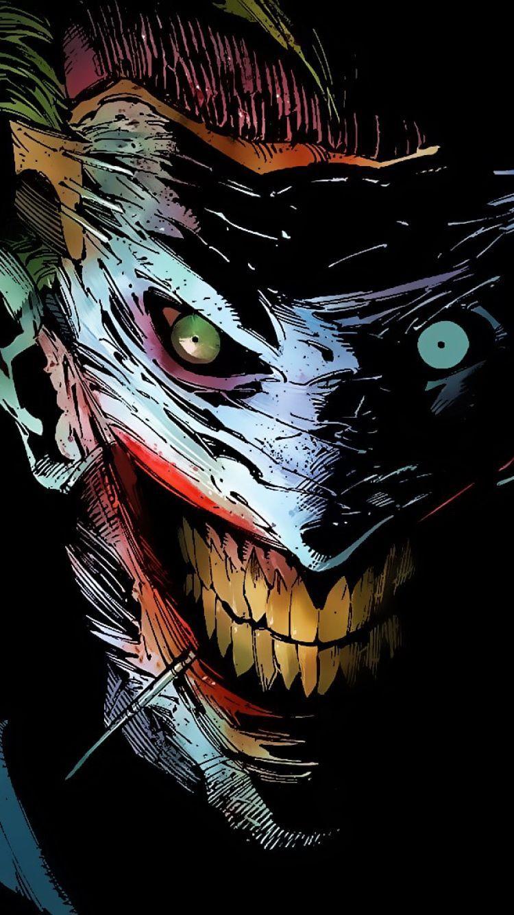 58 Best Free Joker IPhone Wallpapers