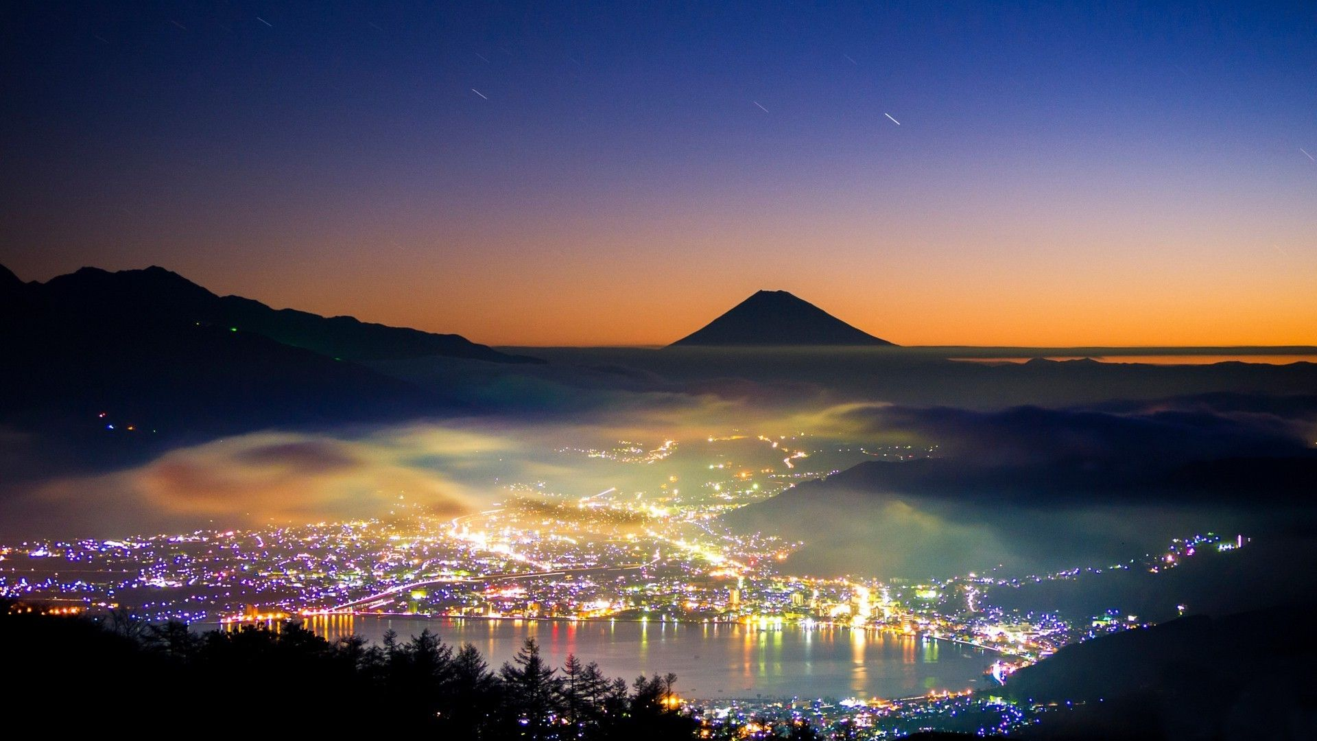 Mount Fuji Japan Wallpapers Top Free Mount Fuji Japan