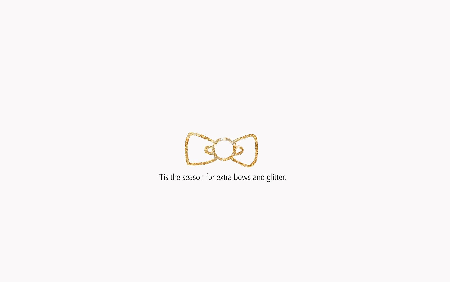 3840x2400 desktop wallpaper gold sparkle inspirational kate spade new year