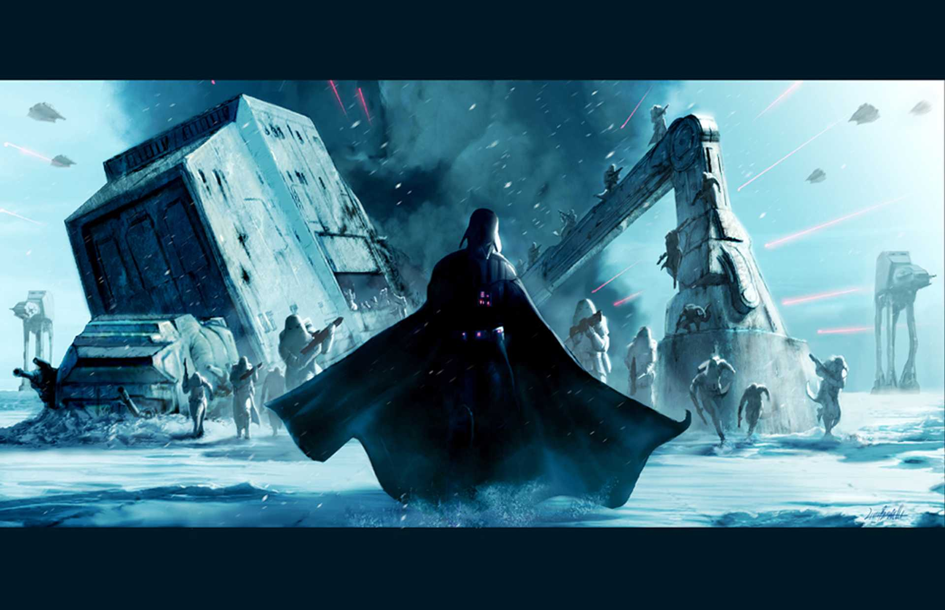 Epic Star Wars Wallpapers Top Free Epic Star Wars Backgrounds