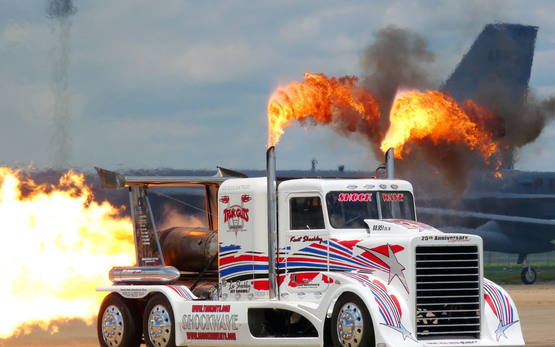 Drag Truck Wallpapers Top Free Drag Truck Backgrounds Wallpaperaccess