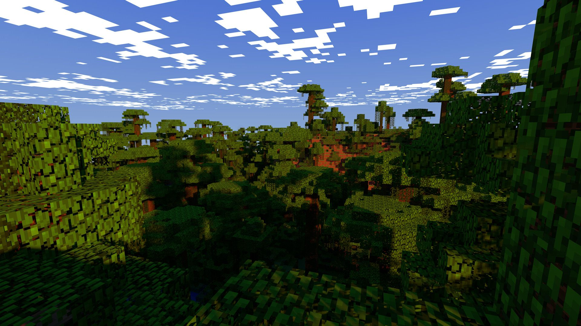"1920x1080 Download 4K Ultra HD Minecraft Wallpapers HD"">"